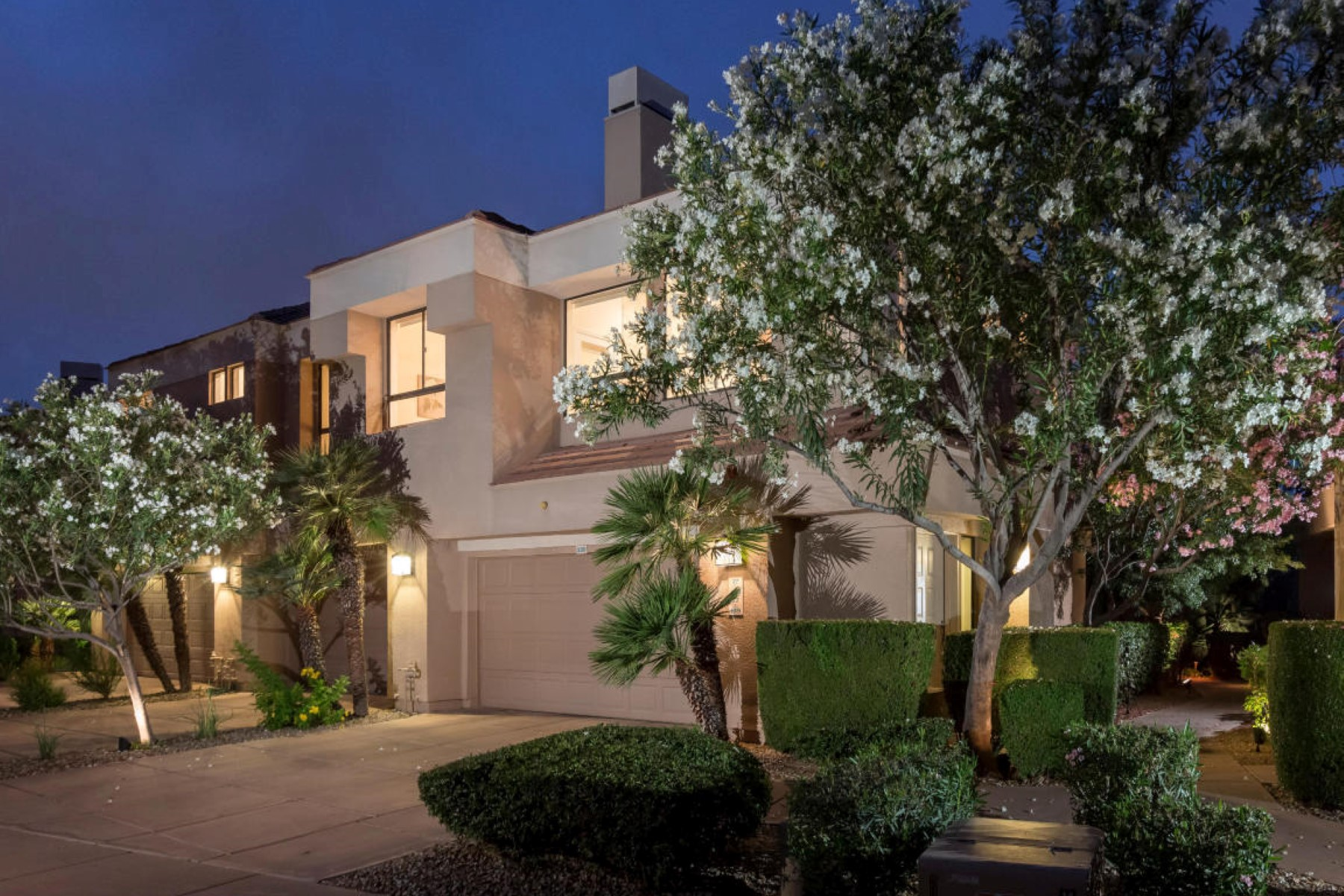 Property For Sale at Remodel Condo in sought after and luxurious Gainey Ranch Scottsdale