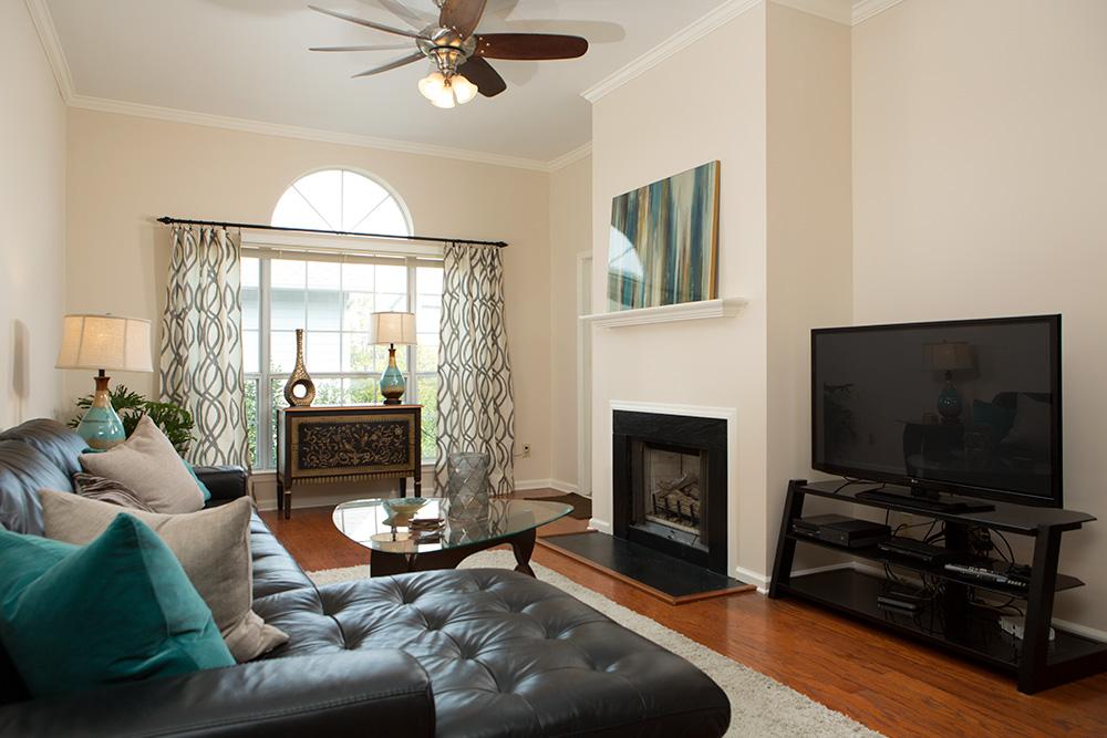 Condomínio para Venda às Close to Eveything 2025 Woodmont Blvd. 220 Nashville, Tennessee 37215 Estados Unidos