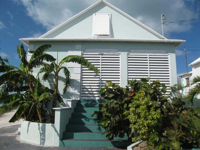 Single Family Home for Sale at Harbour View, Spanish Wells Spanish Wells, Eleuthera Bahamas