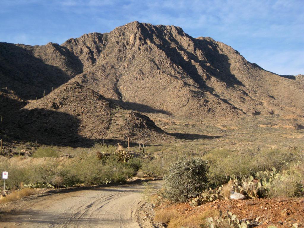 Đất đai vì Bán tại Historic Gold Property 14125 W Ben Jaffe BLVD Wickenburg, Arizona 85390 Hoa Kỳ
