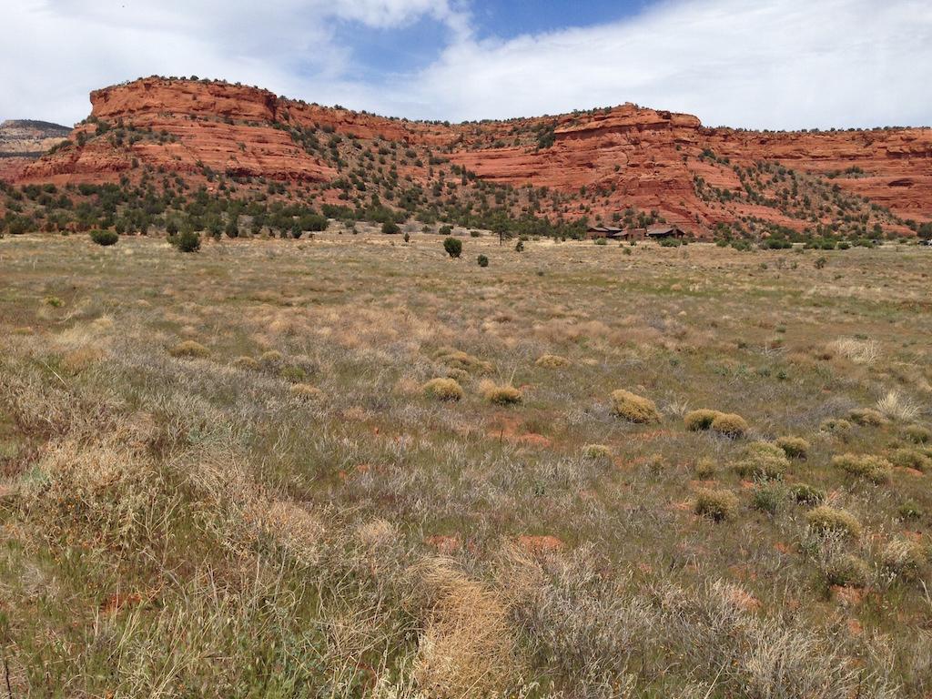 Đất đai vì Bán tại Expansive Sedona Views 335 Aerie Rd Sedona, Arizona 86336 Hoa Kỳ