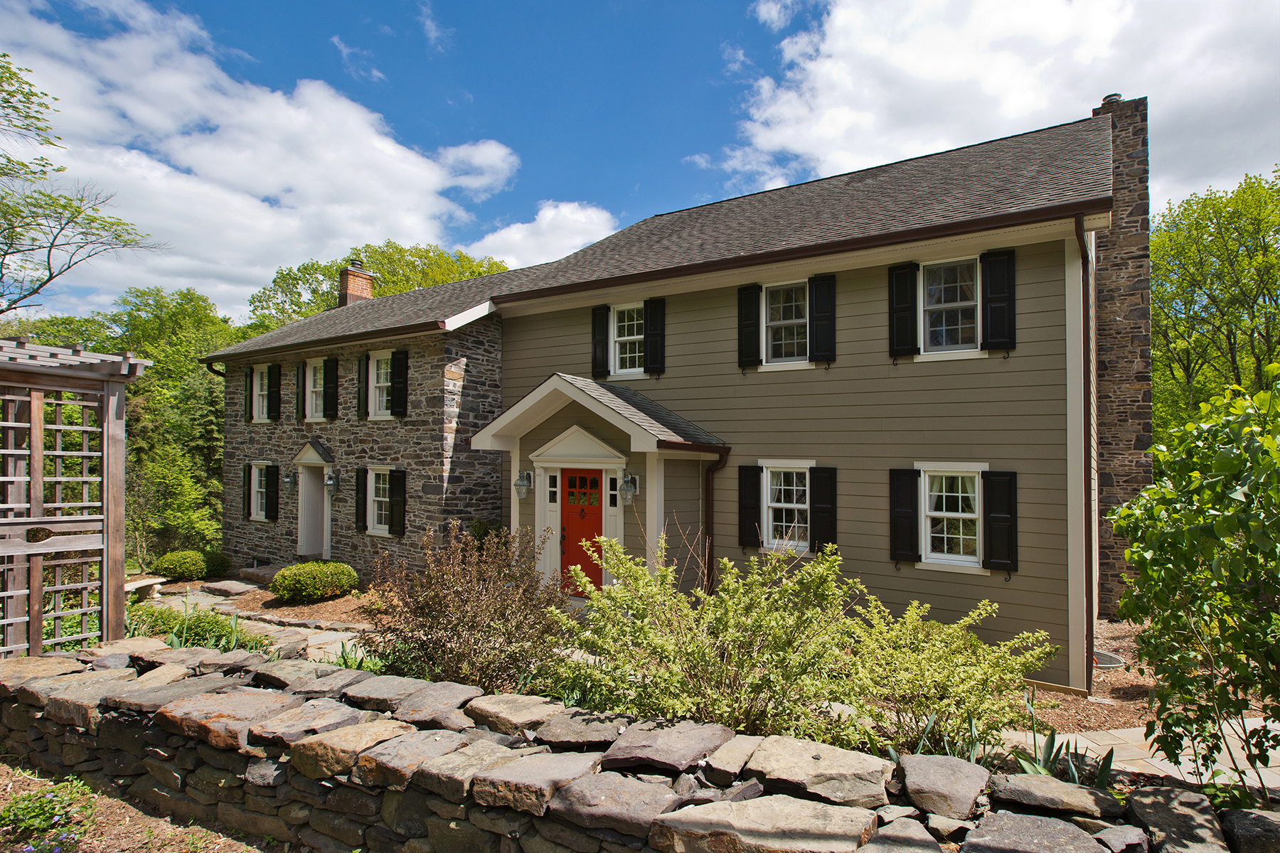 Property For Sale at Frenchtown, NJ