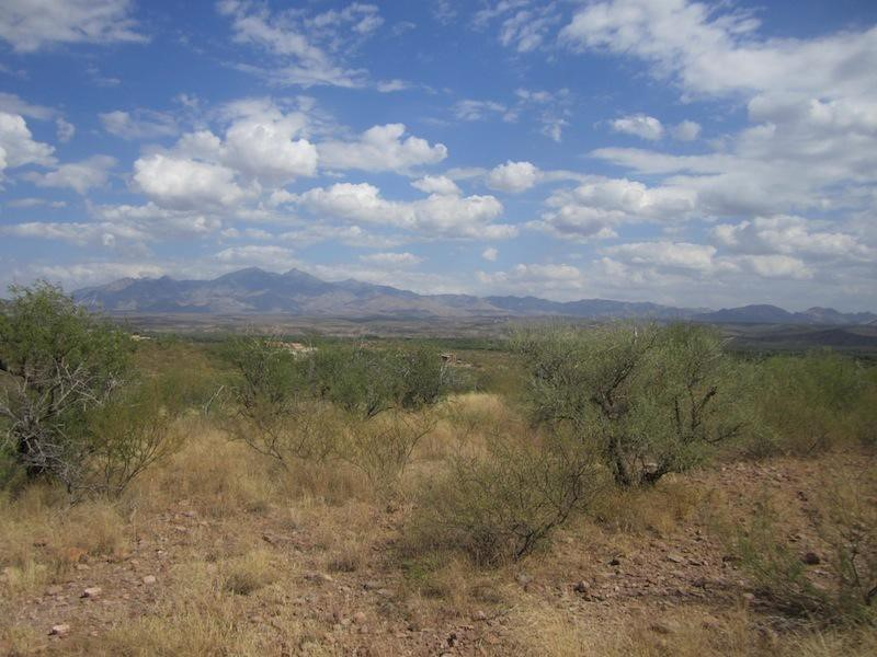 Terreno por un Venta en Beautiful Four Acre Setting 221 Charro Ct Tubac, Arizona 85646 Estados Unidos