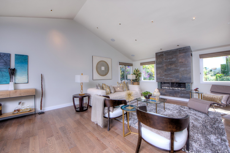 一戸建て のために 売買 アット Cosmopolitan Contemporary Racquet Club Estate 4 Tilden Circle San Rafael, カリフォルニア 94901 アメリカ合衆国