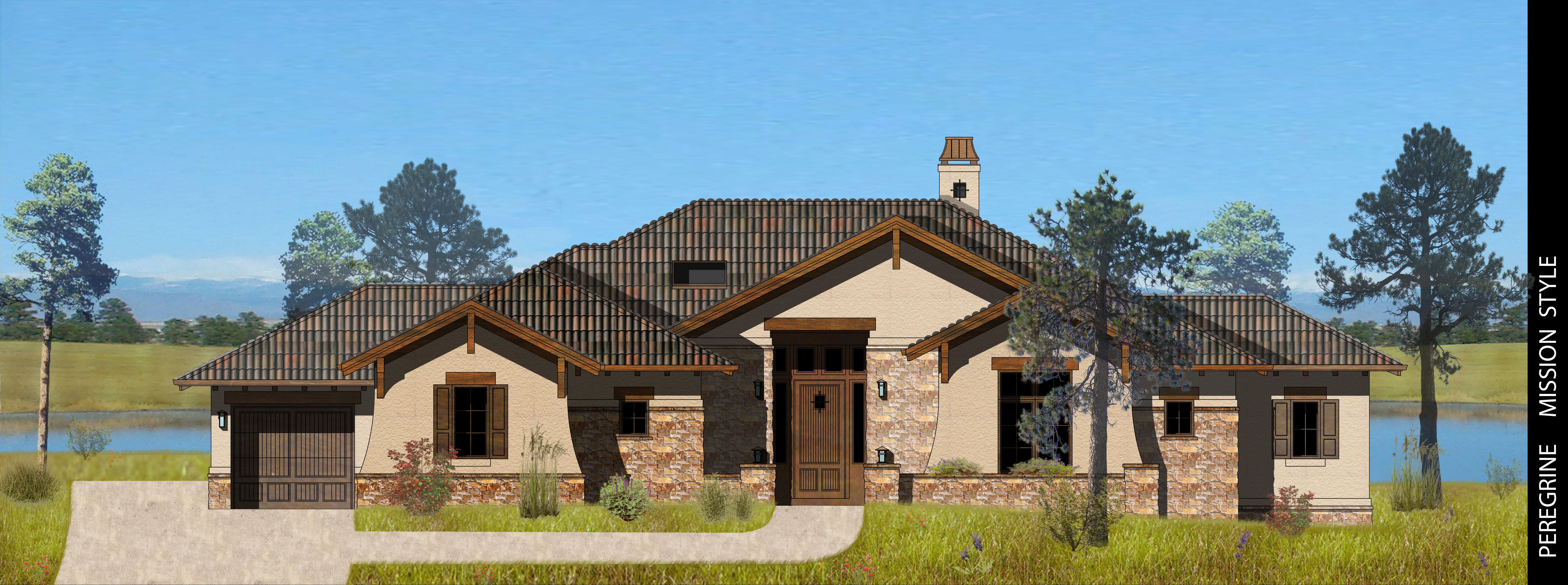 Maison unifamiliale pour l Vente à Picture Yourself Living Lakeside, Enjoying Captivating Views 7309 Prairie Star Ct Parker, Colorado, 80134 États-Unis
