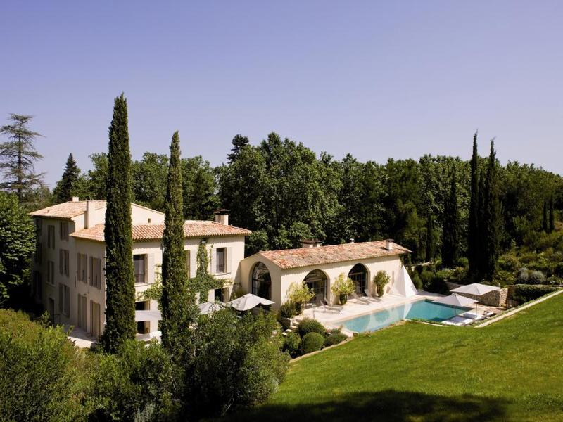 Property For Sale at Authentic bastide exquisitely renovated