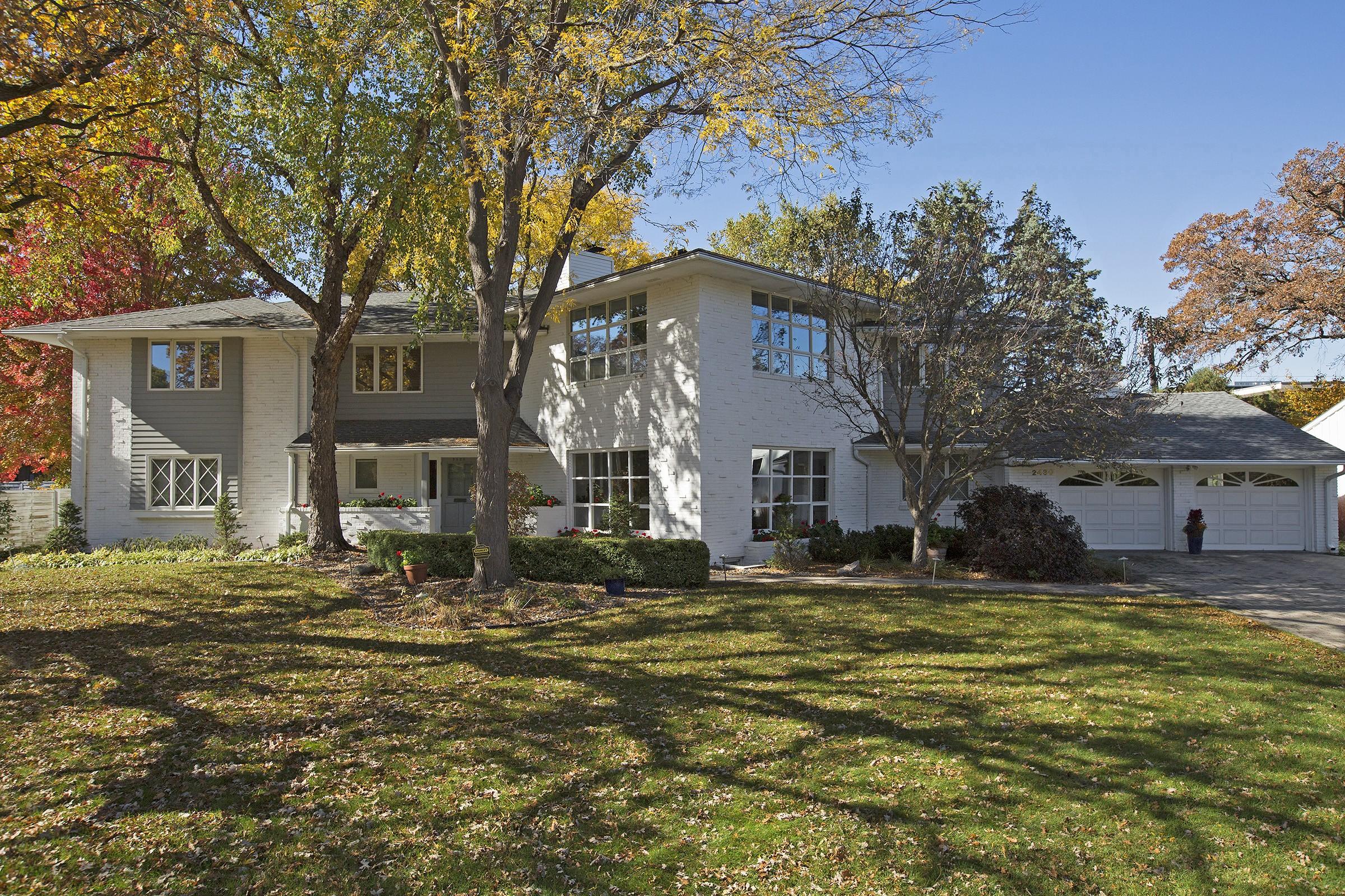 sales property at 2430 Cedar Shore Drive