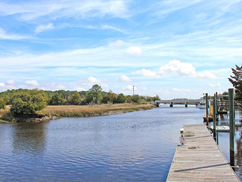 Property For Sale at Riverview Land with Boat House