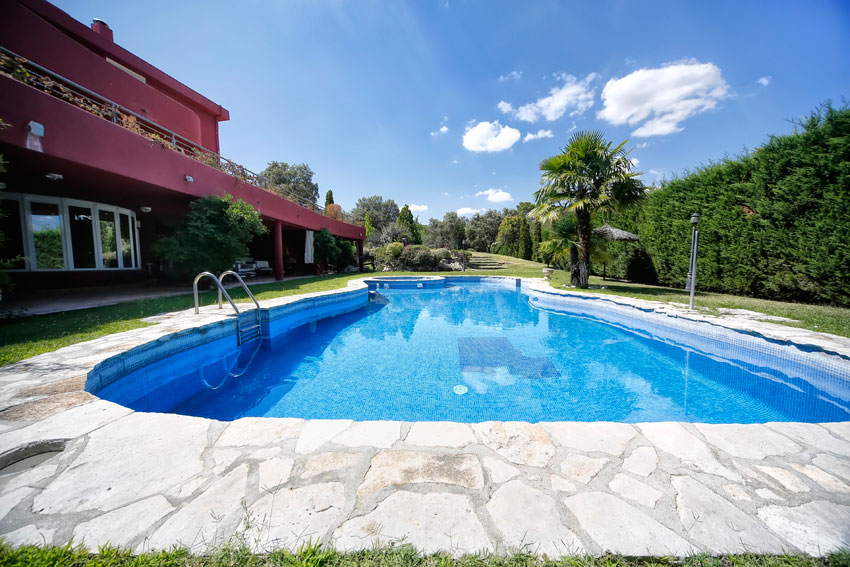 Single Family Home for Sale at OLMO Madrid, Madrid, Spain