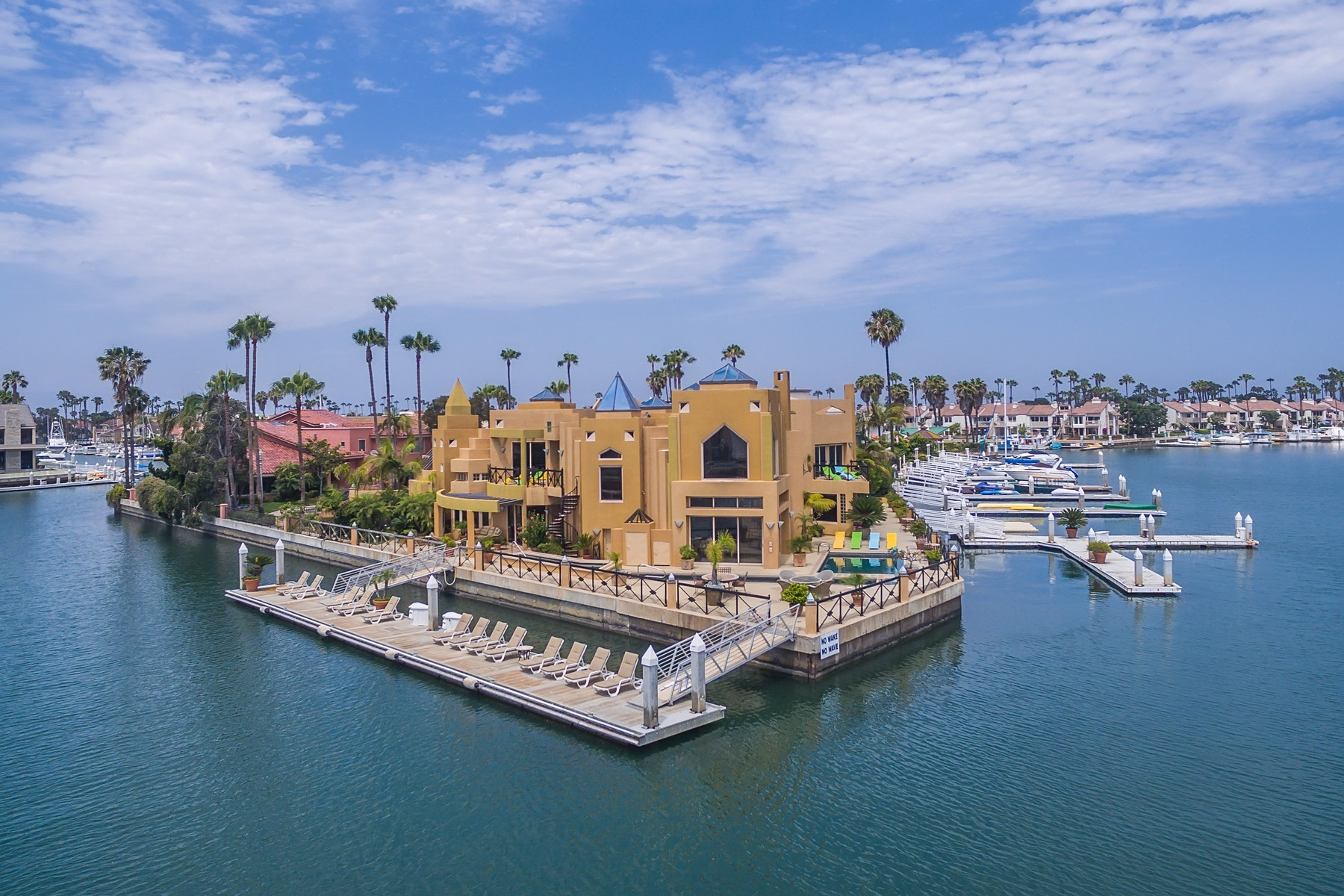 Additional photo for property listing at 3 Blue Anchor Cay Road  Coronado, Californie 92118 États-Unis