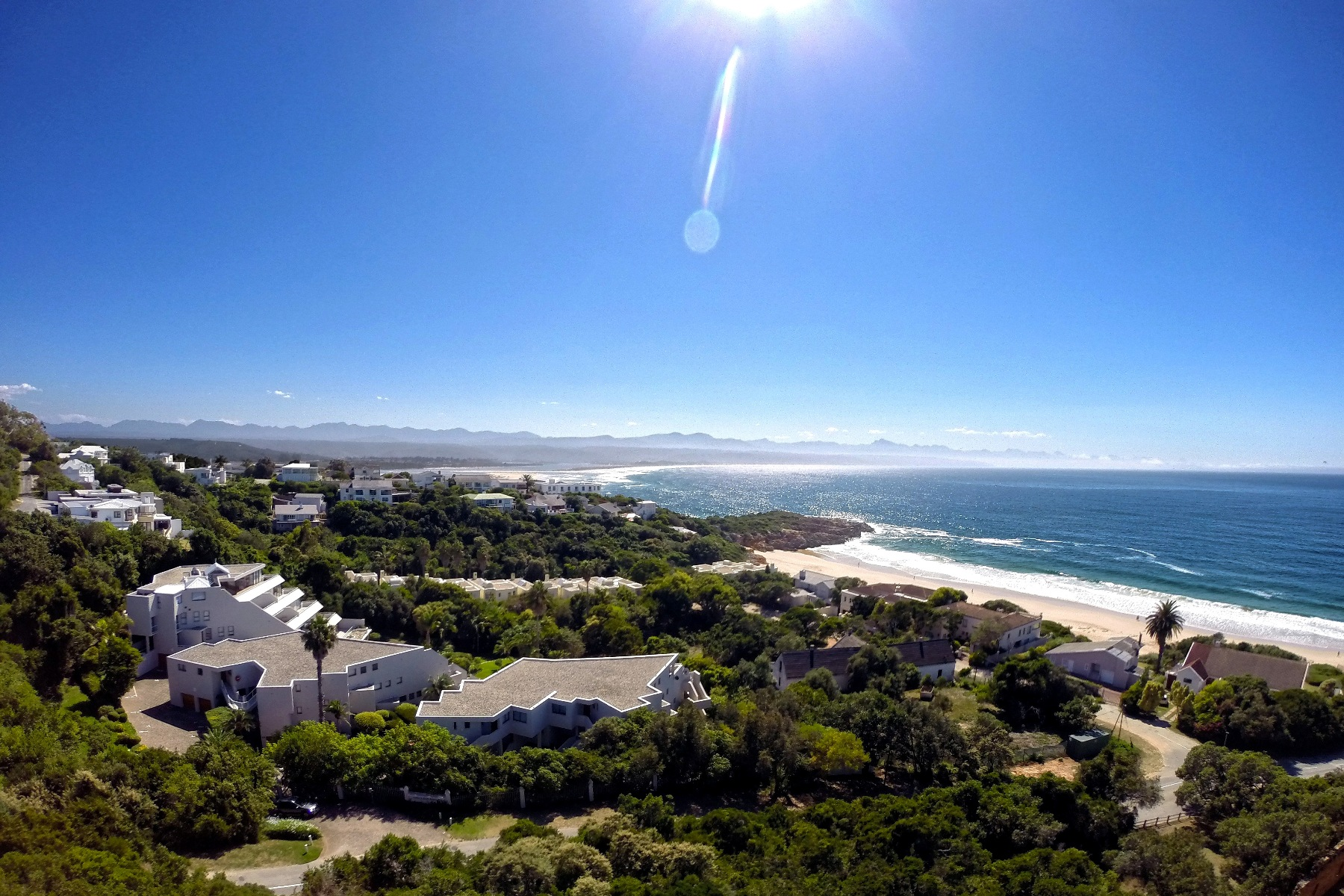 Apartment for Sale at Beach Apartment Plettenberg Bay, Western Cape 6600 South Africa