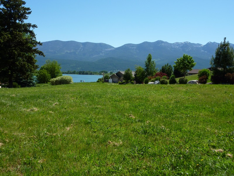 Terreno por un Venta en Mission Bay Golf Community Lot E Klondike Landing Polson, Montana 59860 Estados Unidos