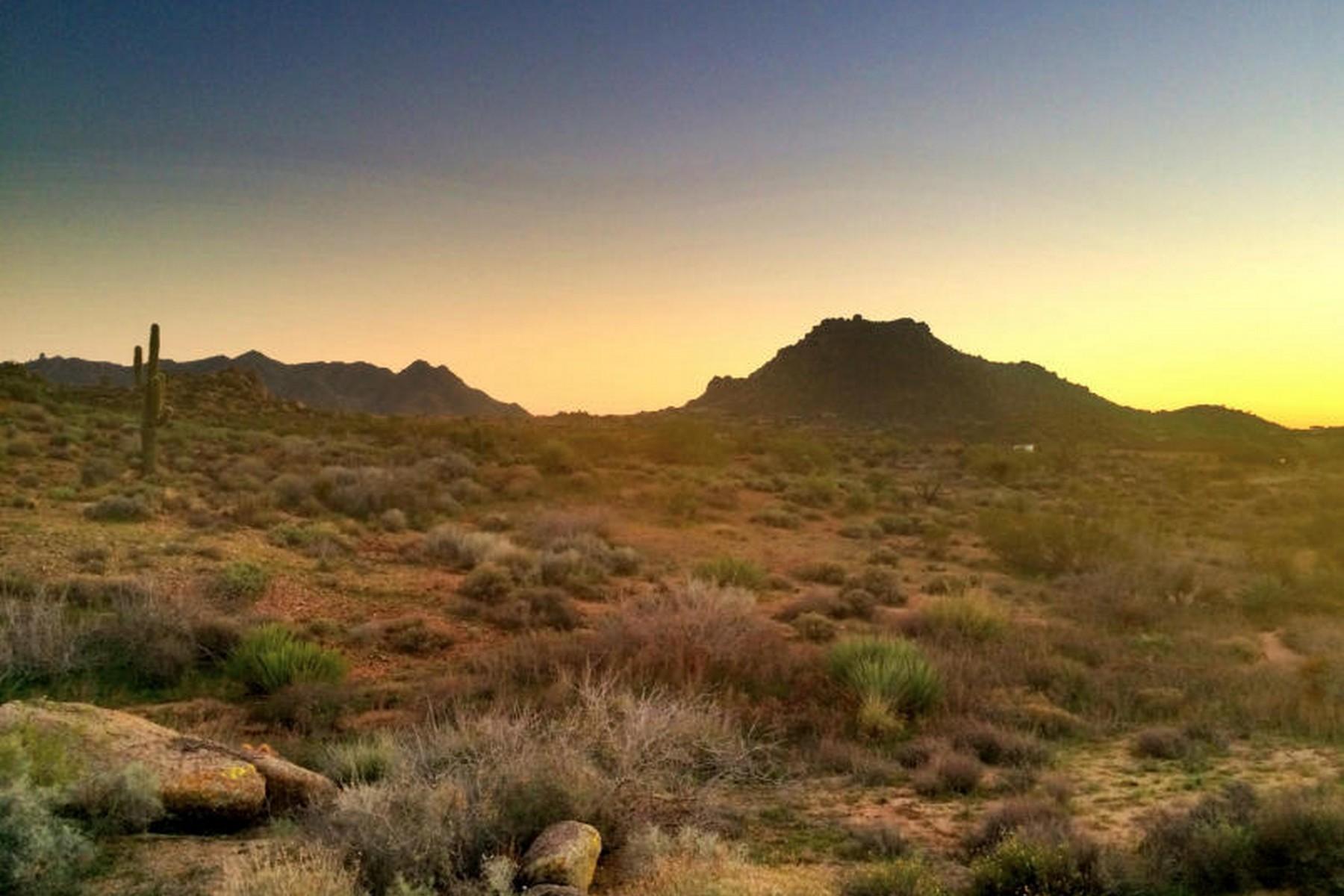 Property For Sale at Goldie Brown Pinnacle Peak Ranch