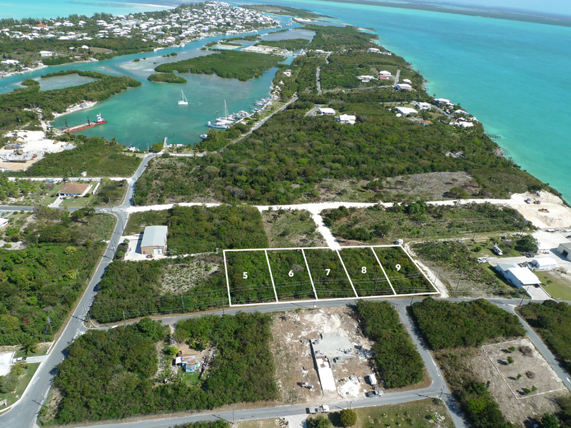 Additional photo for property listing at Vacant Lots - Russell Island Spanish Wells, Eleuthera Bahamas
