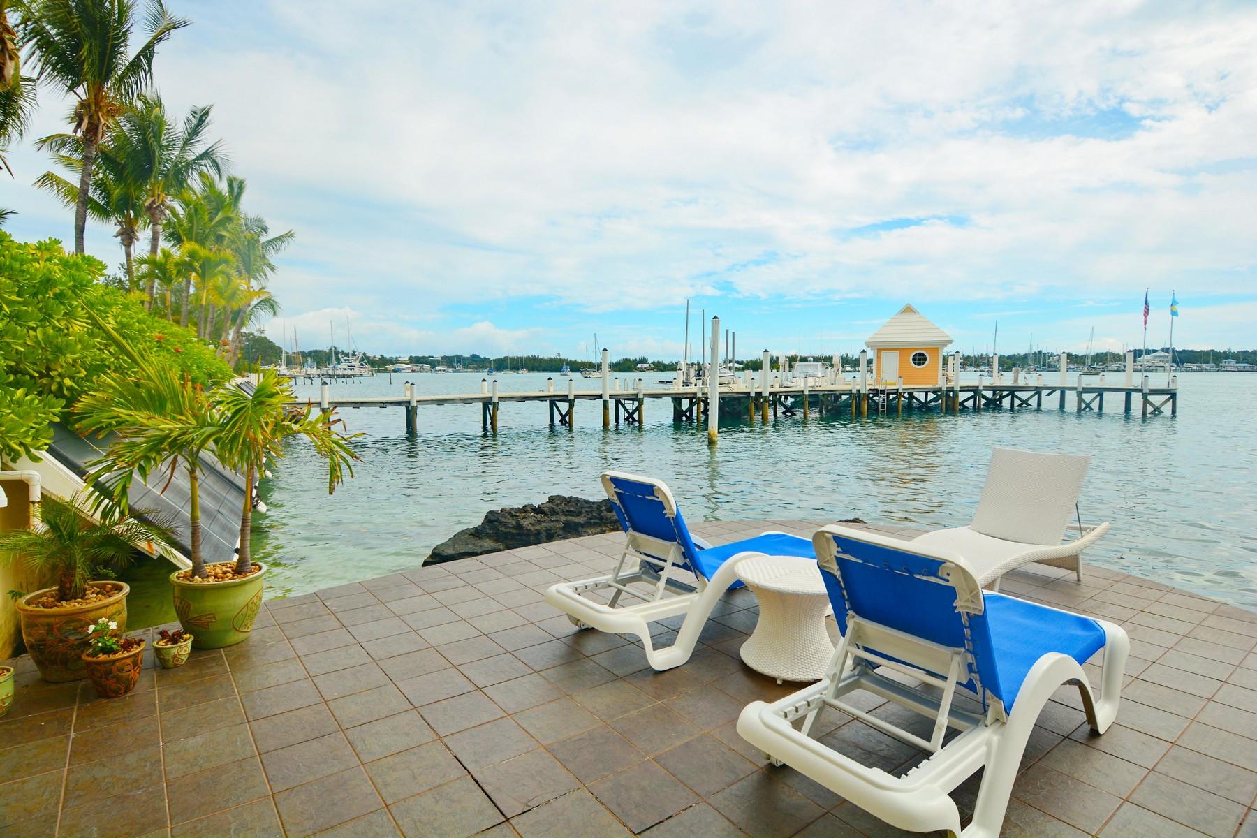 Additional photo for property listing at Villa Tatutina Pelican Shores, 马什港, 阿巴科 巴哈马