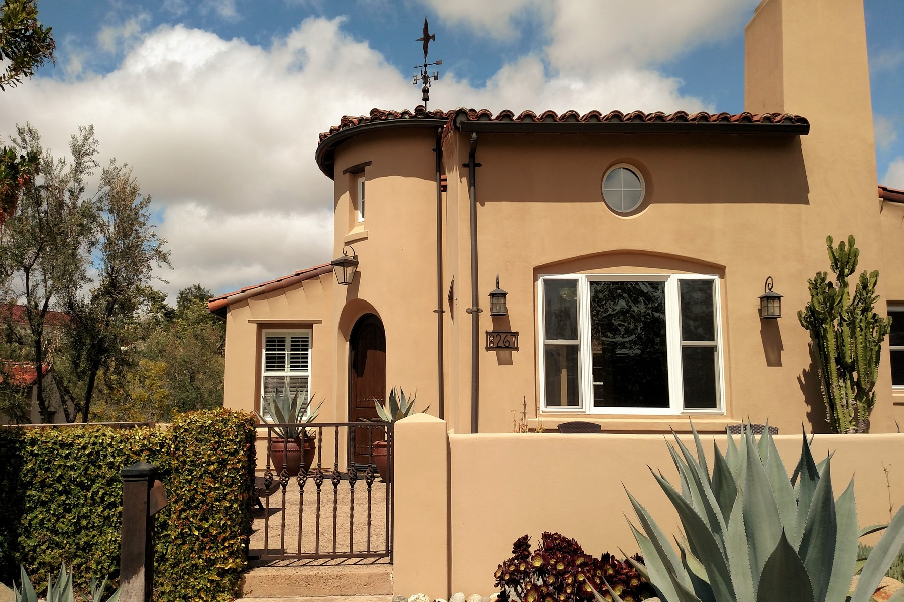 Additional photo for property listing at 8267 Santaluz Village Green N  San Diego, Калифорния 92127 Соединенные Штаты
