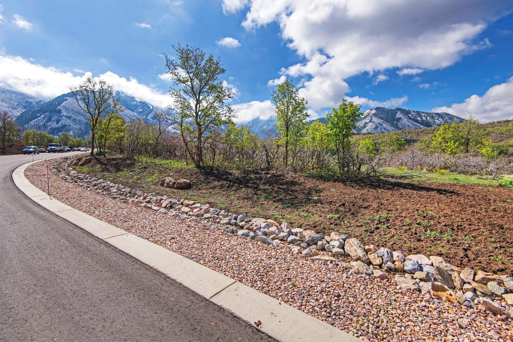 Terreno per Vendita alle ore Prime Lot in Summit Creek 743 S Summit Creek Dr Lot 29 Woodland Hills, Utah, 84653 Stati Uniti