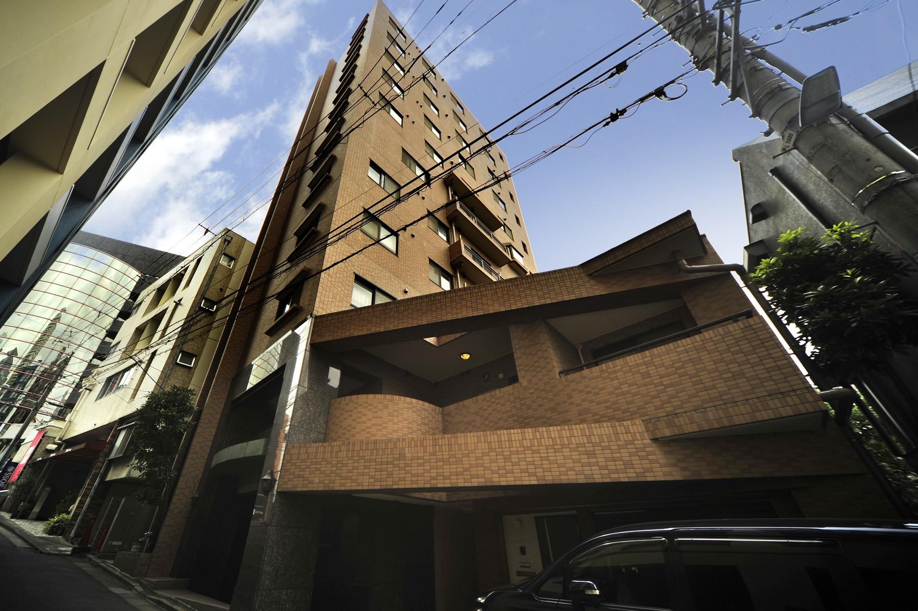 Wohnung für Verkauf beim Wacore Meguro Artstage Meguro, Meguro-Ku, Tokyo Japan