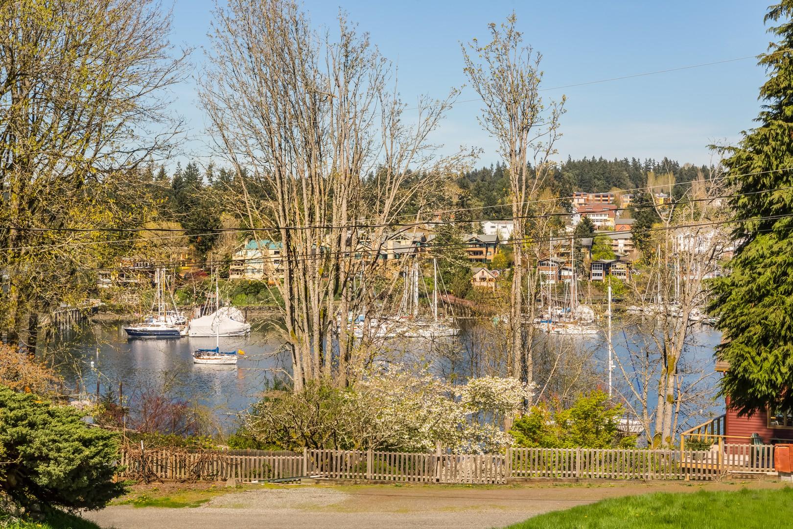 一戸建て のために 売買 アット Historic Captain Bob's Home 5952 Rose Loop NE Bainbridge Island, ワシントン, 98110 アメリカ合衆国