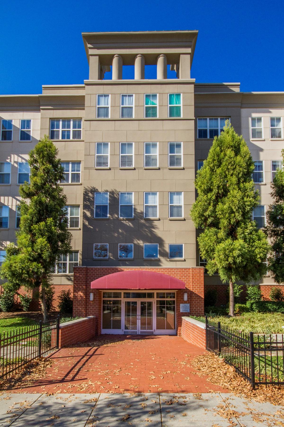 Condomínio para Venda às 2004 11th Street Nw 336, Washington Washington, Distrito De Columbia 20001 Estados Unidos