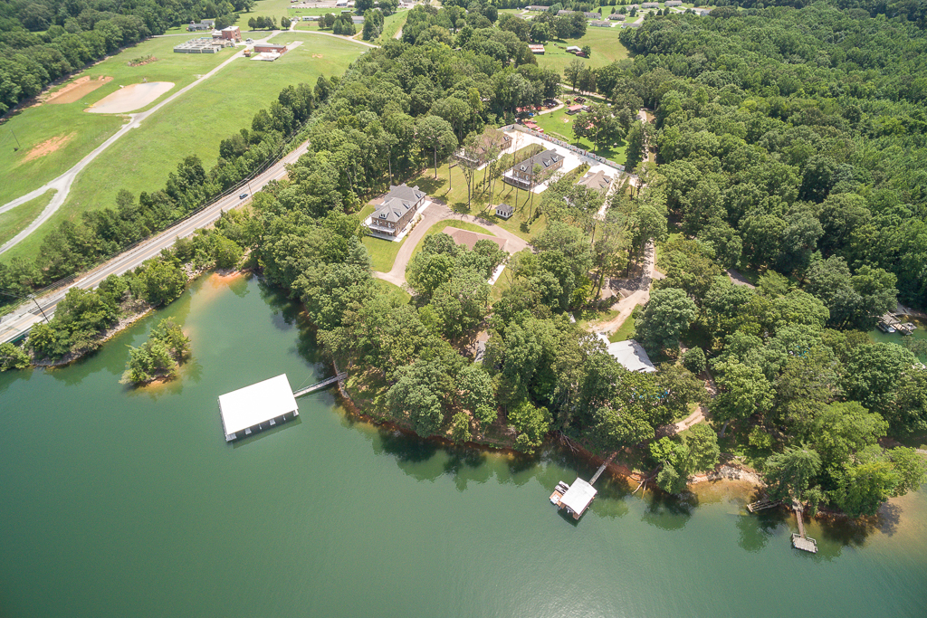 sales property at Amazing Retreat on Tim's Ford Lake