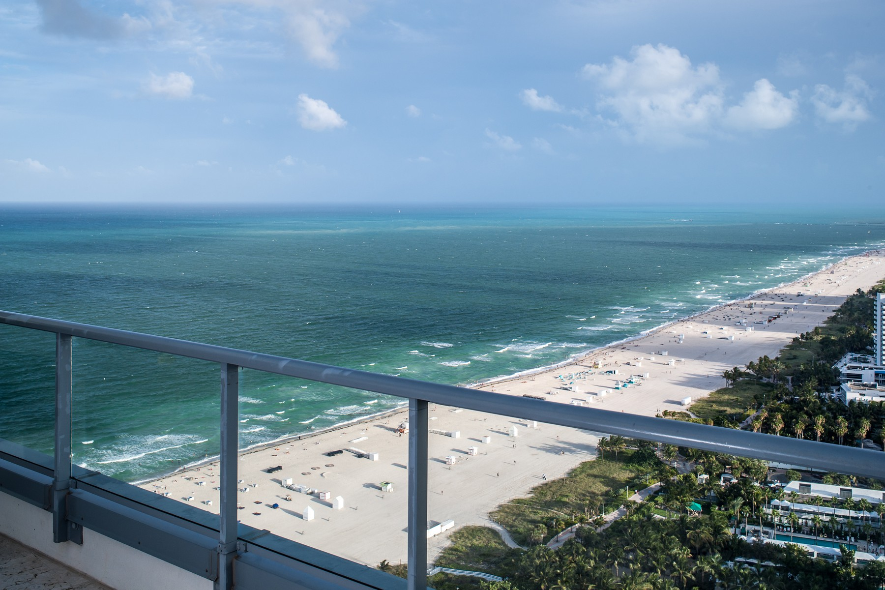 Piso por un Venta en 101 20th St #PH-VC Miami Beach, Florida 33139 Estados Unidos