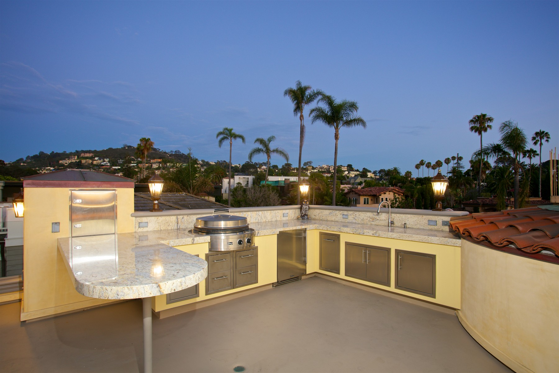 Additional photo for property listing at 7971 Prospect Place  La Jolla, Калифорния 92037 Соединенные Штаты
