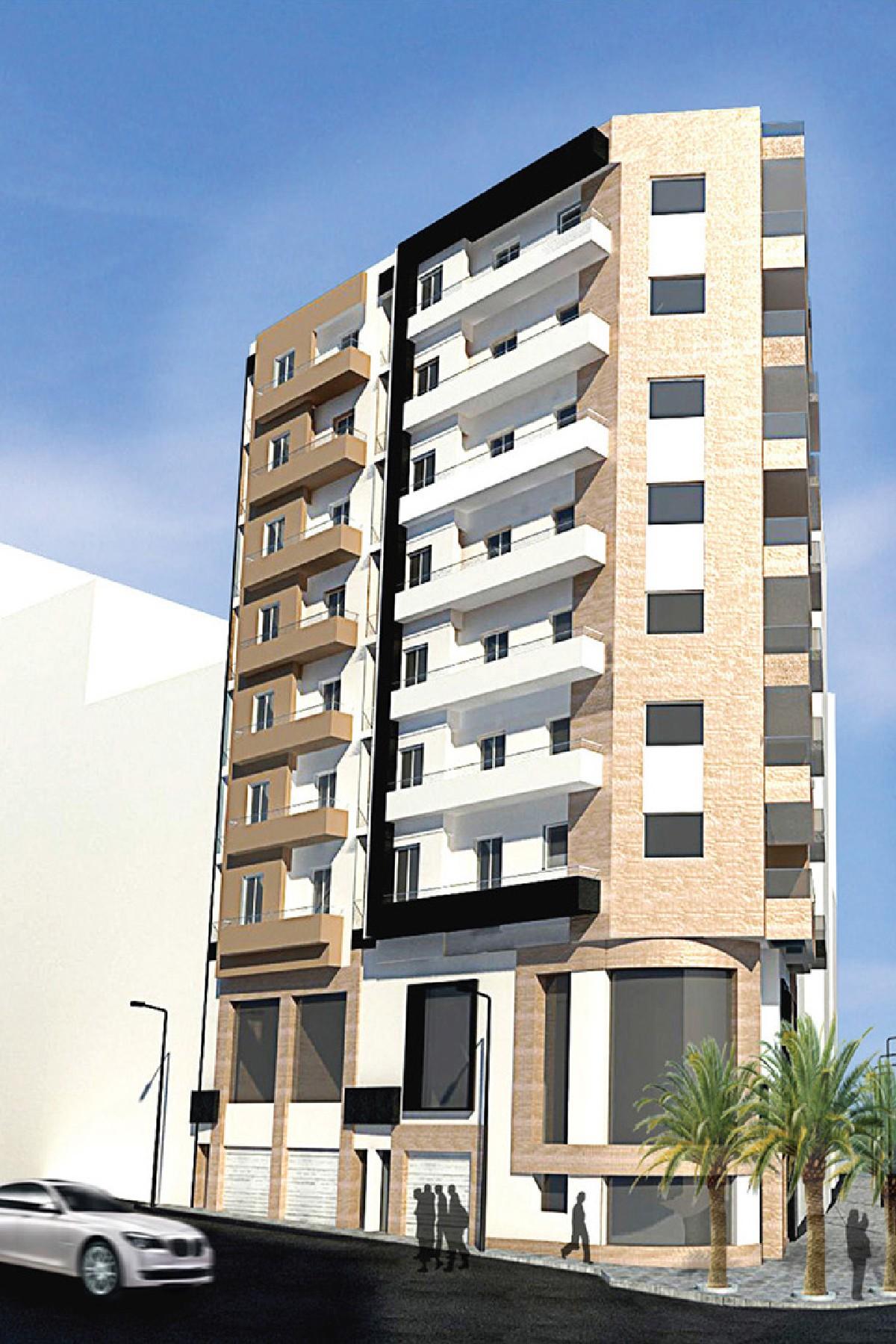 Apartment for Sale at Brand New Seafront Penthouse Sliema, Sliema Valletta Surroundings Malta