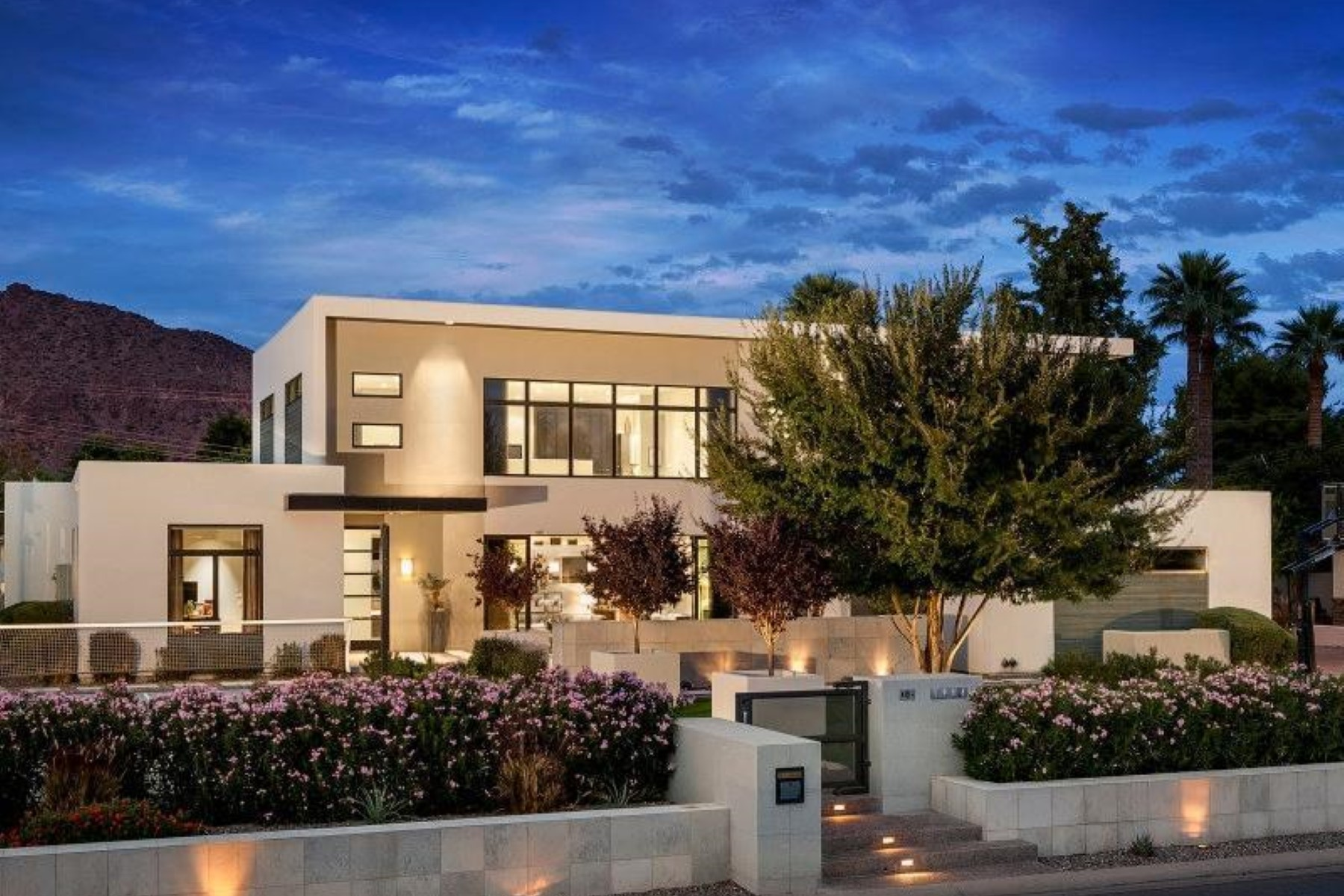 sales property at Classic Contemporary with Camelback Mountain Views in the Heart of Arcadia