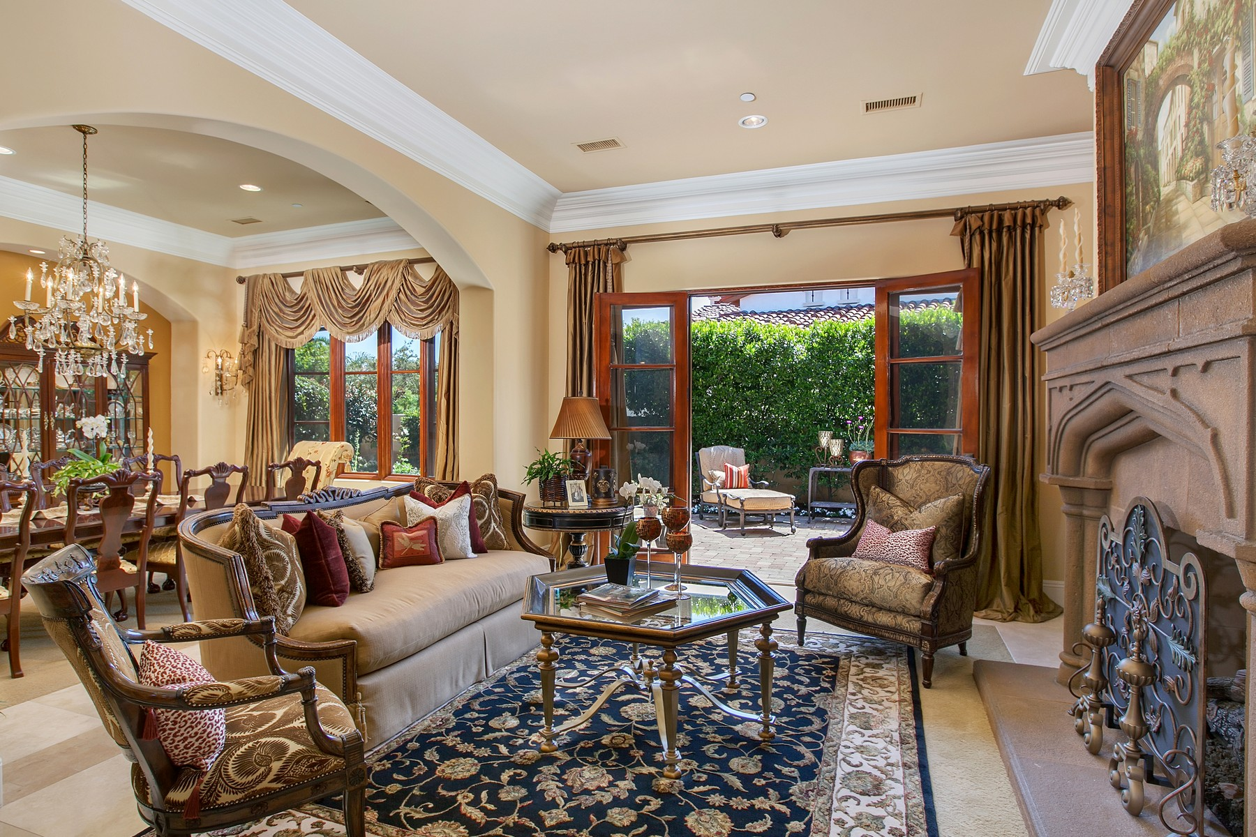 Additional photo for property listing at 7758 - 7760 Road To Zanzibar  Rancho Santa Fe, California 92127 Estados Unidos