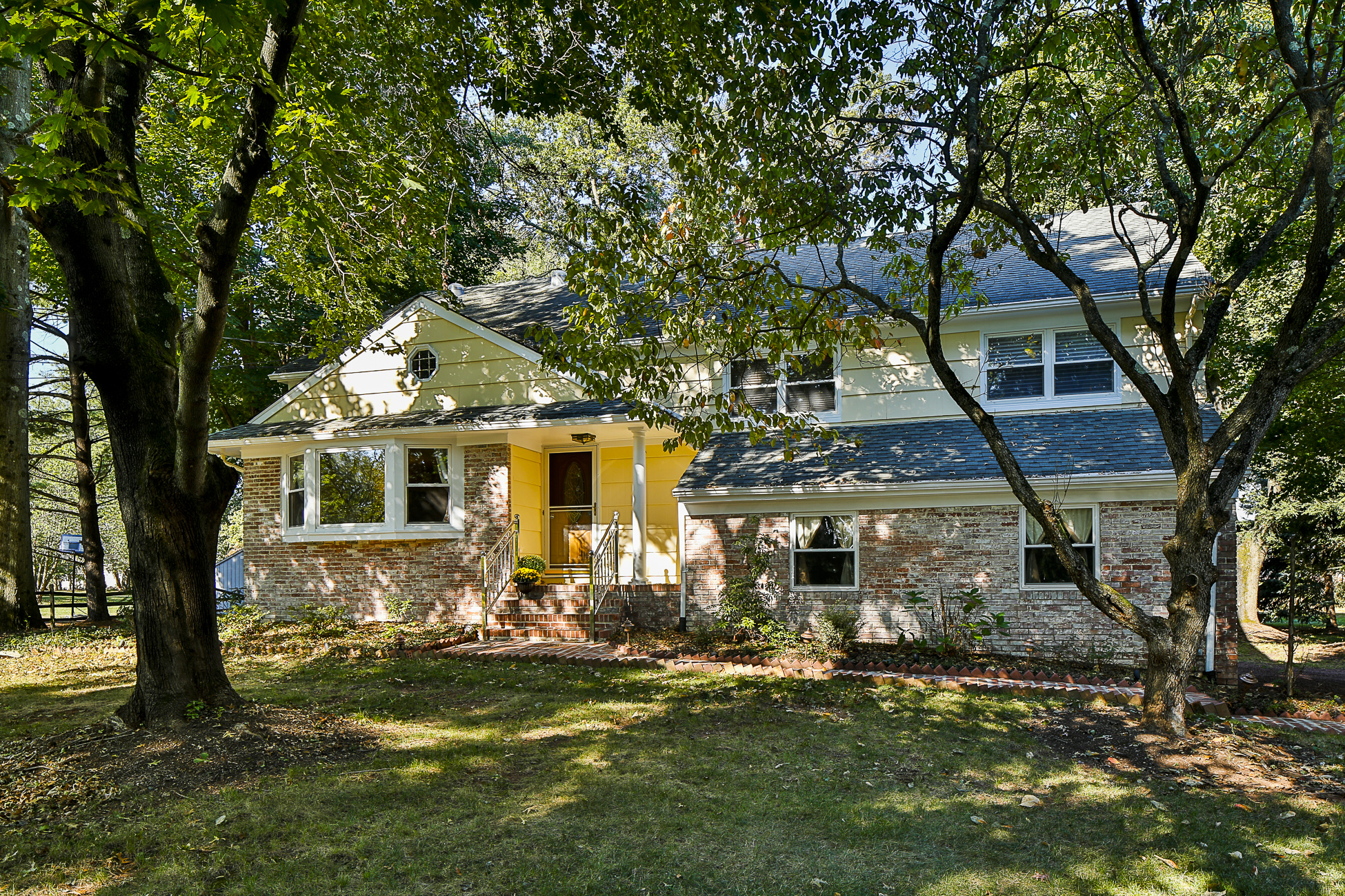 Property For Sale at A Prime Montgomery Location - Montgomery Township