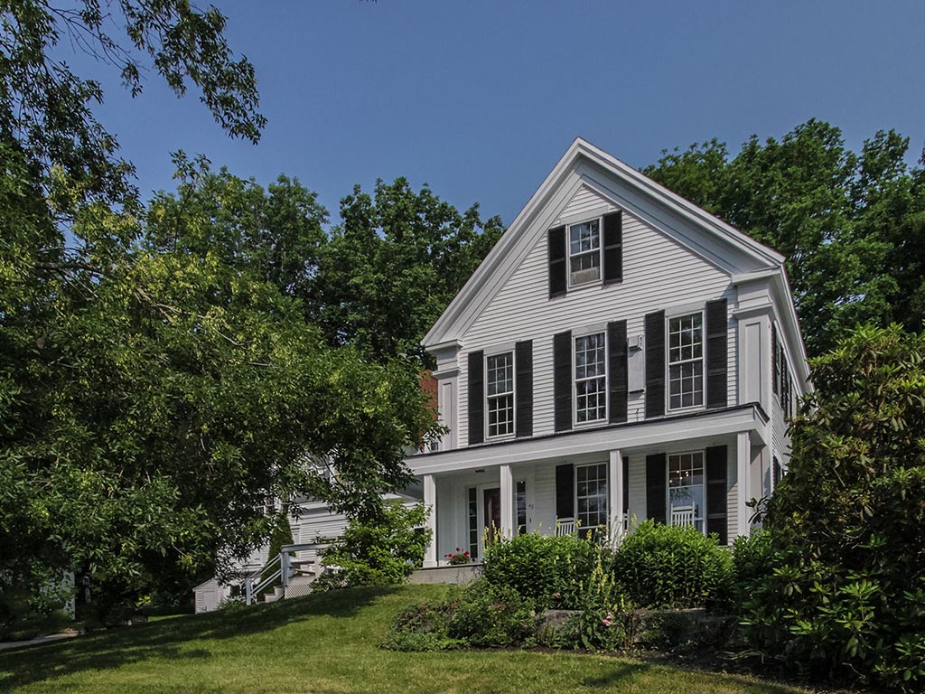 for Sale at 45 River Road, Newcastle Newcastle, Maine, 04553 United States