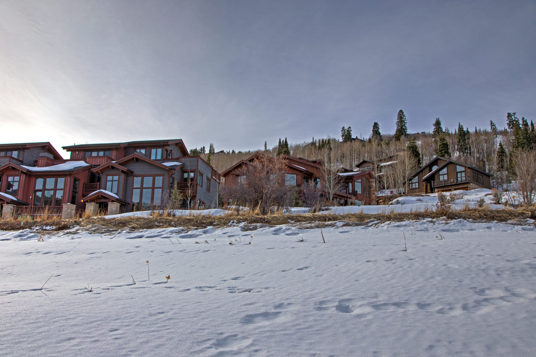 Land for Sale at Exceptional Old Town Development Opportunity 632 Deer Valley Lop Park City, Utah, 84060 United States