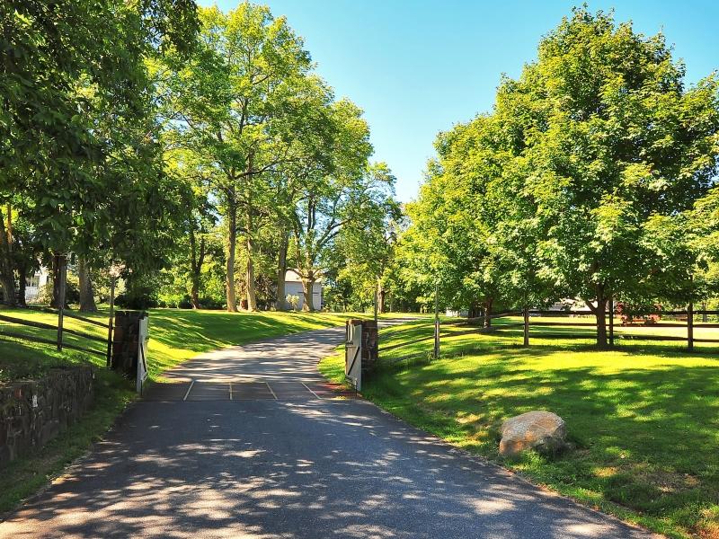 Đất đai vì Bán tại Desirable Hartley Farms 631 Spring Valley Road Harding Township, New Jersey 07976 Hoa Kỳ