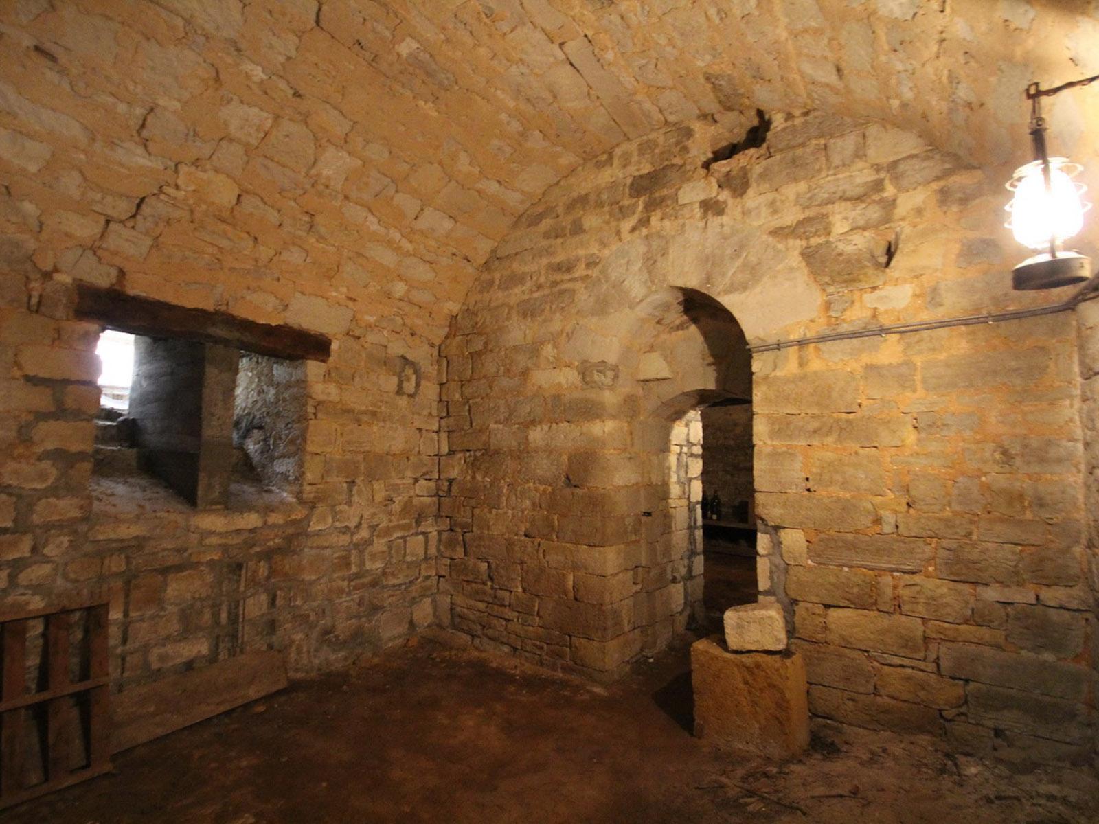 Property Of LISTED CASTLE, LOT REGION, GOURDON