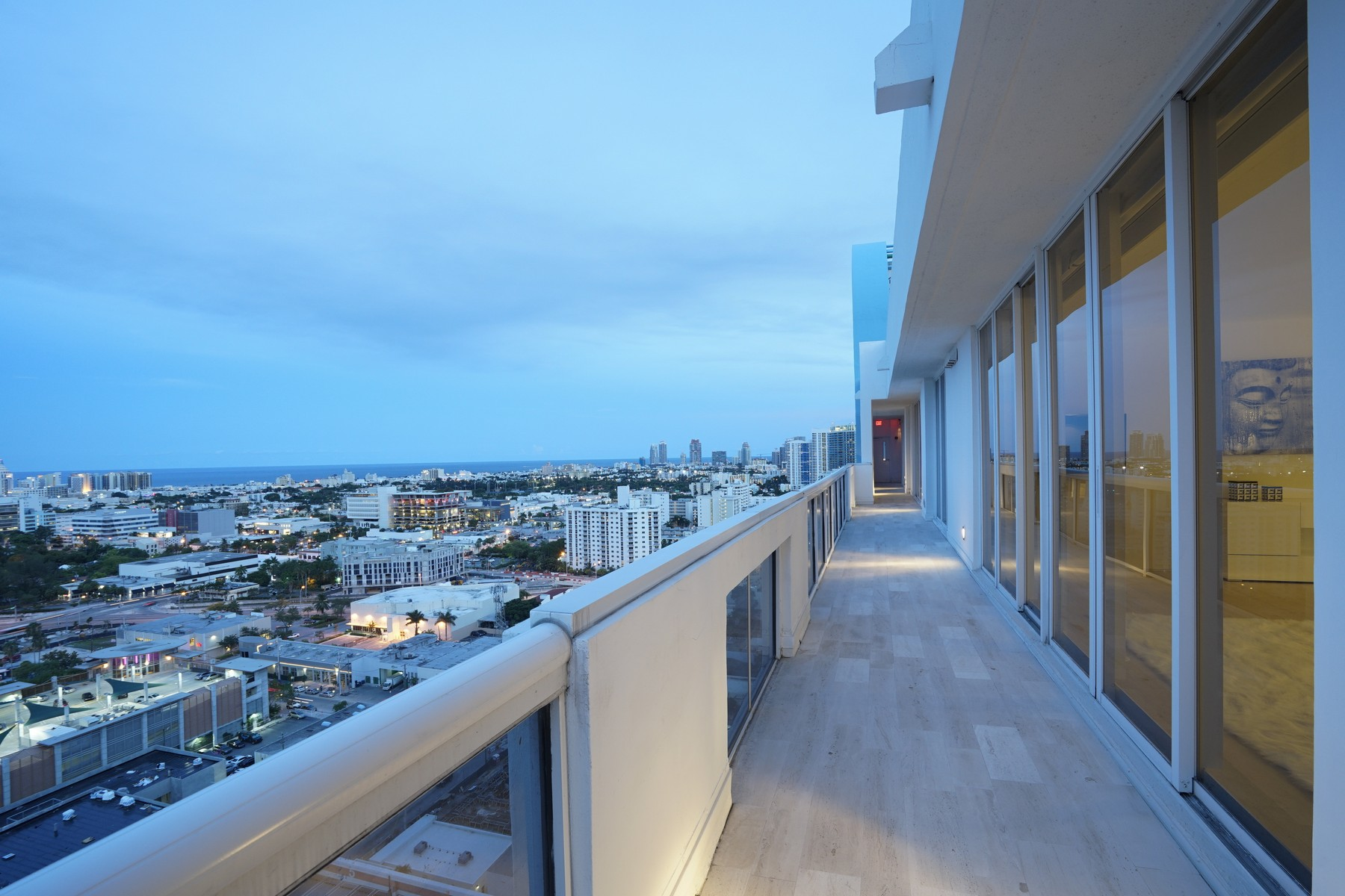 Condominio per Vendita alle ore 1800 Sunset Harbour Dr # TS2/3 Miami Beach, Florida 33139 Stati Uniti