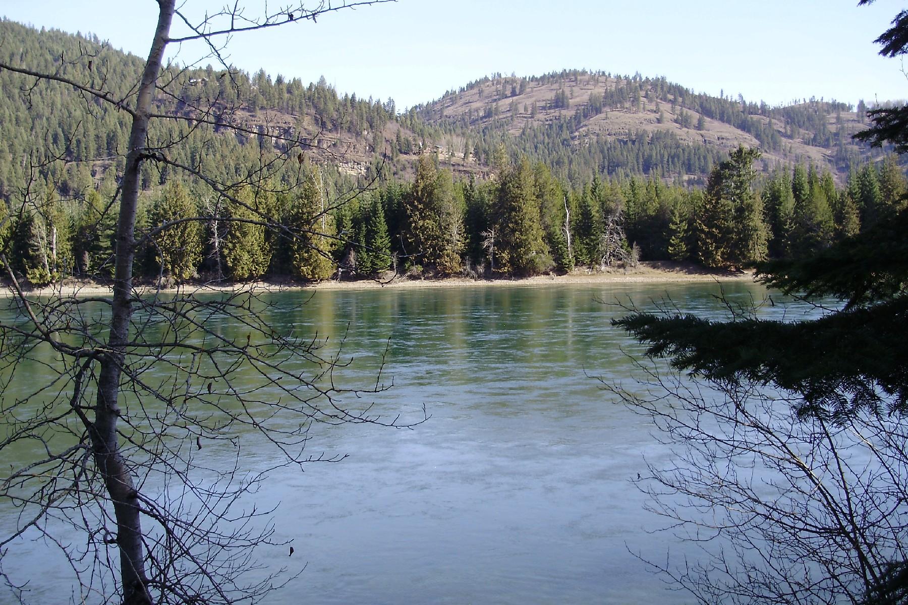 Land for Sale at Lot 13 River Lake Estates NNA River Lake Dr Clark Fork, Idaho 83811 United States
