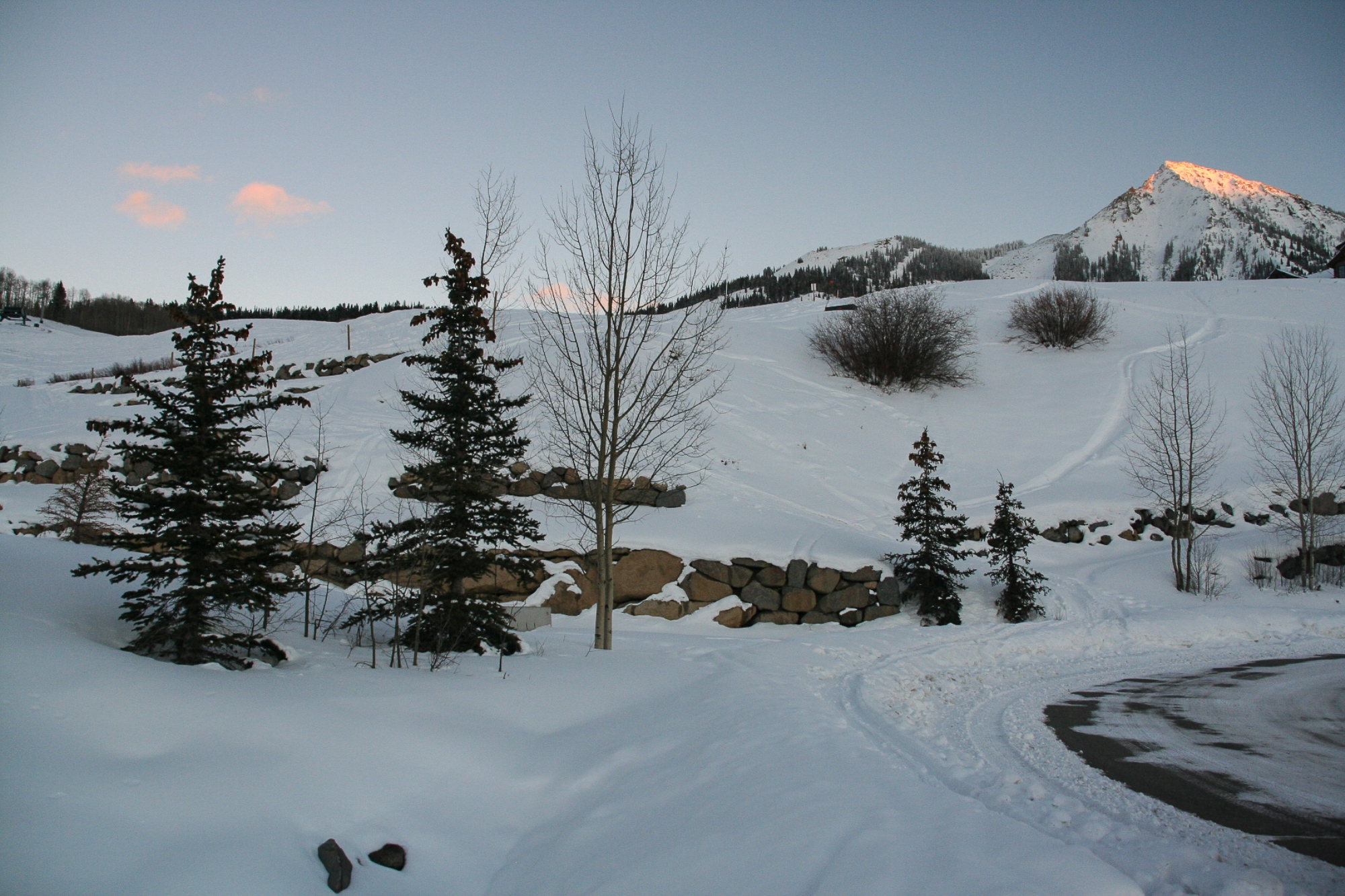 Property Of Nevada Ridge