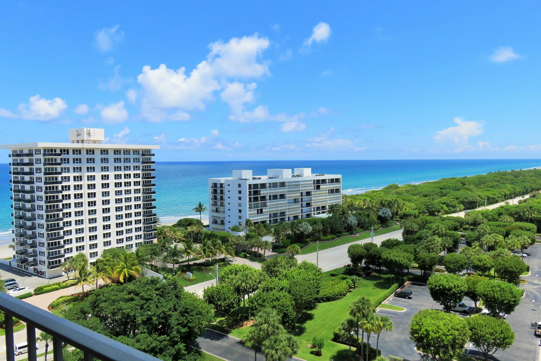 콘도미니엄 용 매매 에 2121 N Ocean Blvd , 1505e, Boca Raton, FL 33431 2121 N Ocean Blvd 1505e Boca Raton, 플로리다 33431 미국