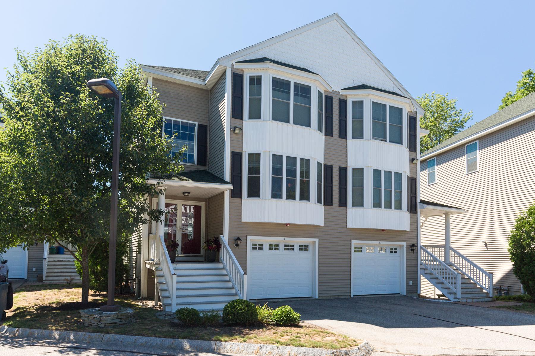 sales property at 7 Frances Drive, Unit 7