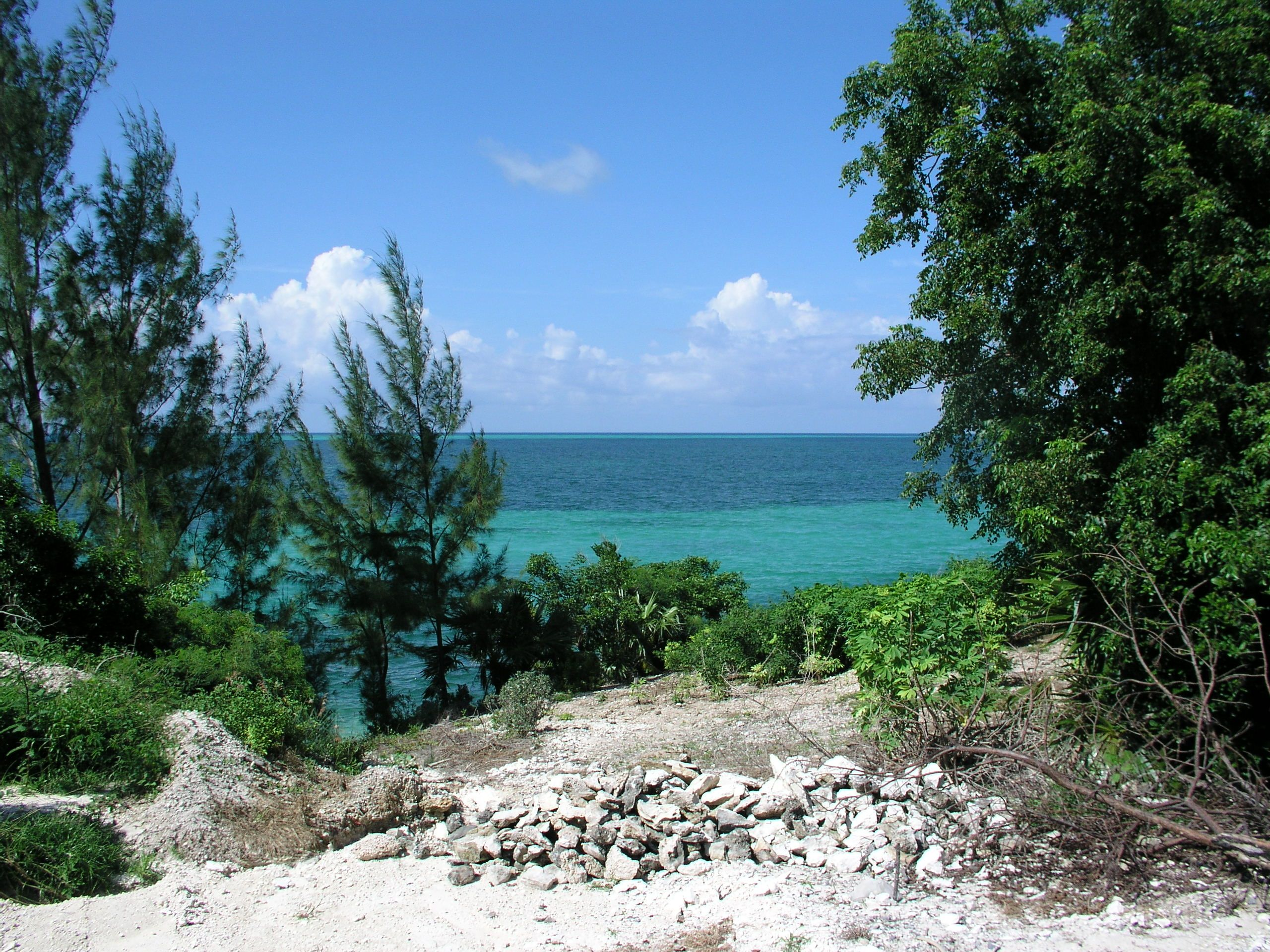 Additional photo for property listing at Ocean Front Pelican Bay - North Lot 62 Spanish Wells, Eleuthera Bahamas