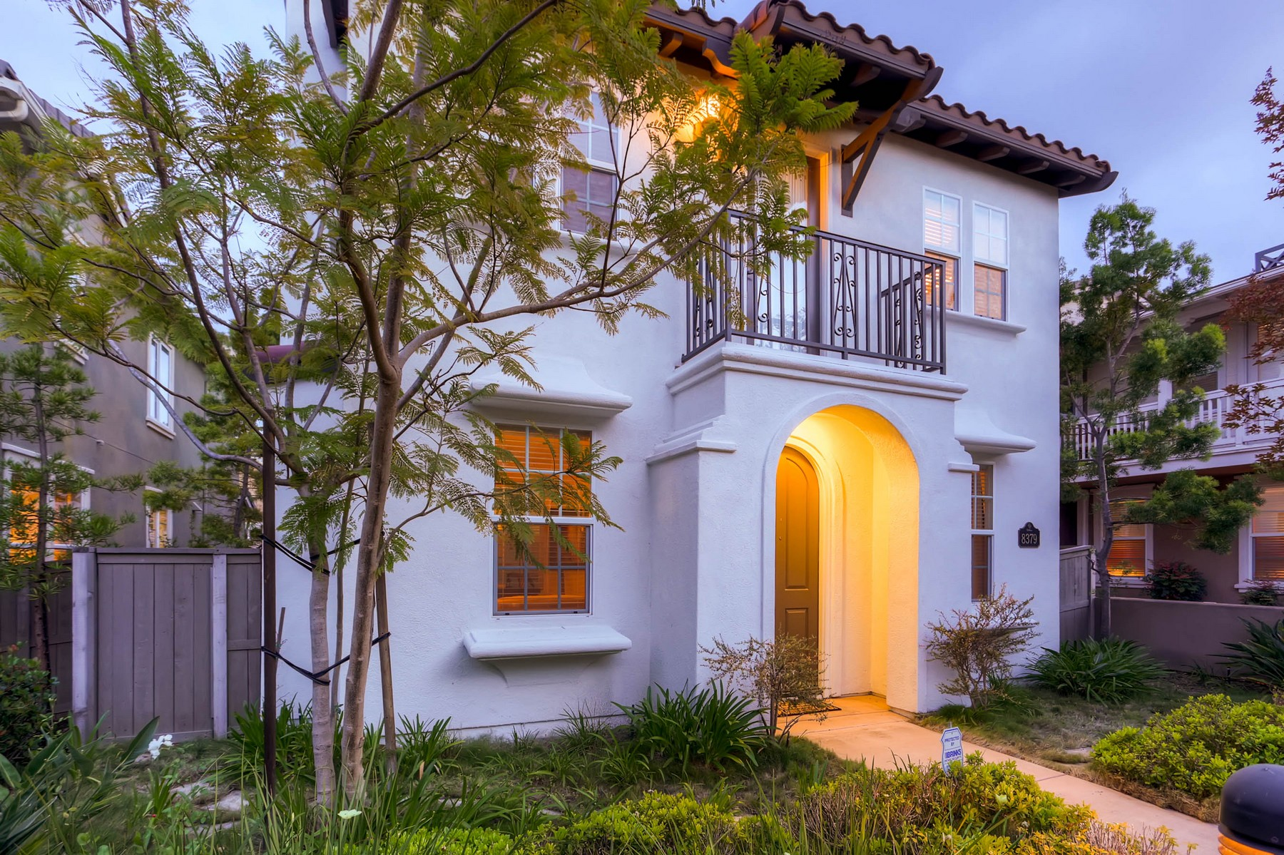 Single Family Home for Sale at 8379 Katherine Claire Rancho Bernardo, San Diego, California 92127 United States