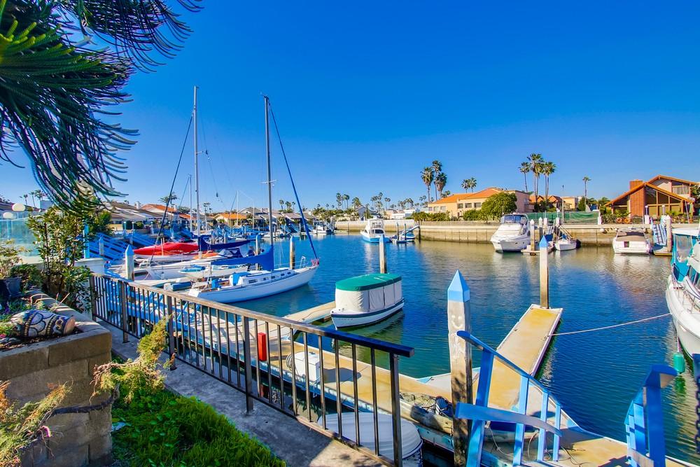Single Family Home for Sale at 51 Catspaw Cape Coronado, California, 92118 United States