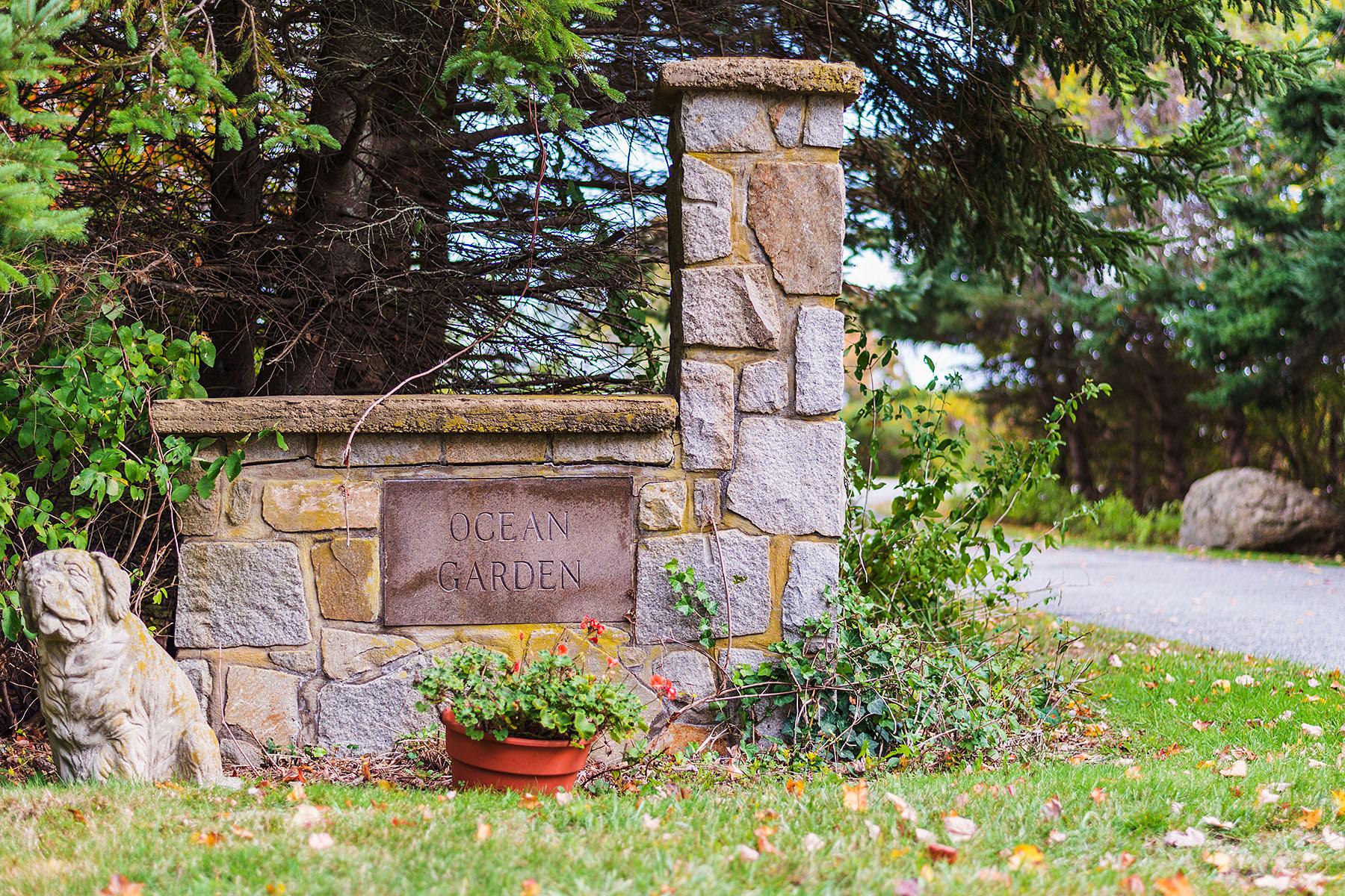 Land for Sale at 35 Peaked Rock Rd, Narragansett, RI Narragansett, Rhode Island 02882 United States
