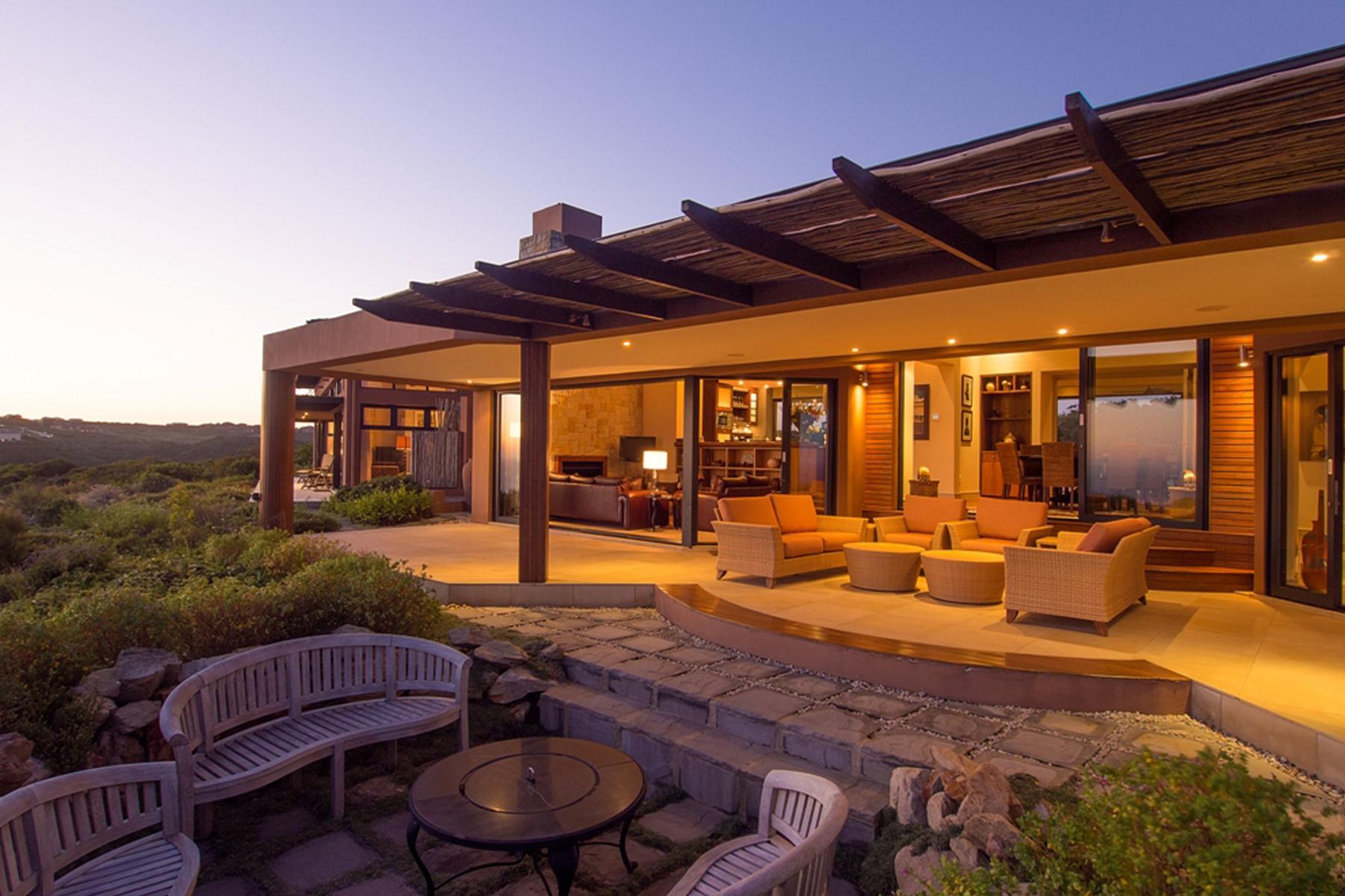 단독 가정 주택 용 매매 에 Panoramic Ocean Views Knysna, 웨스턴 케이프, 6571 남아프리카