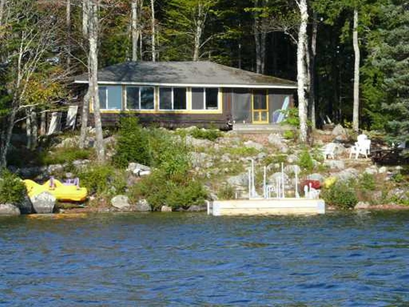 sales property at Murch Island