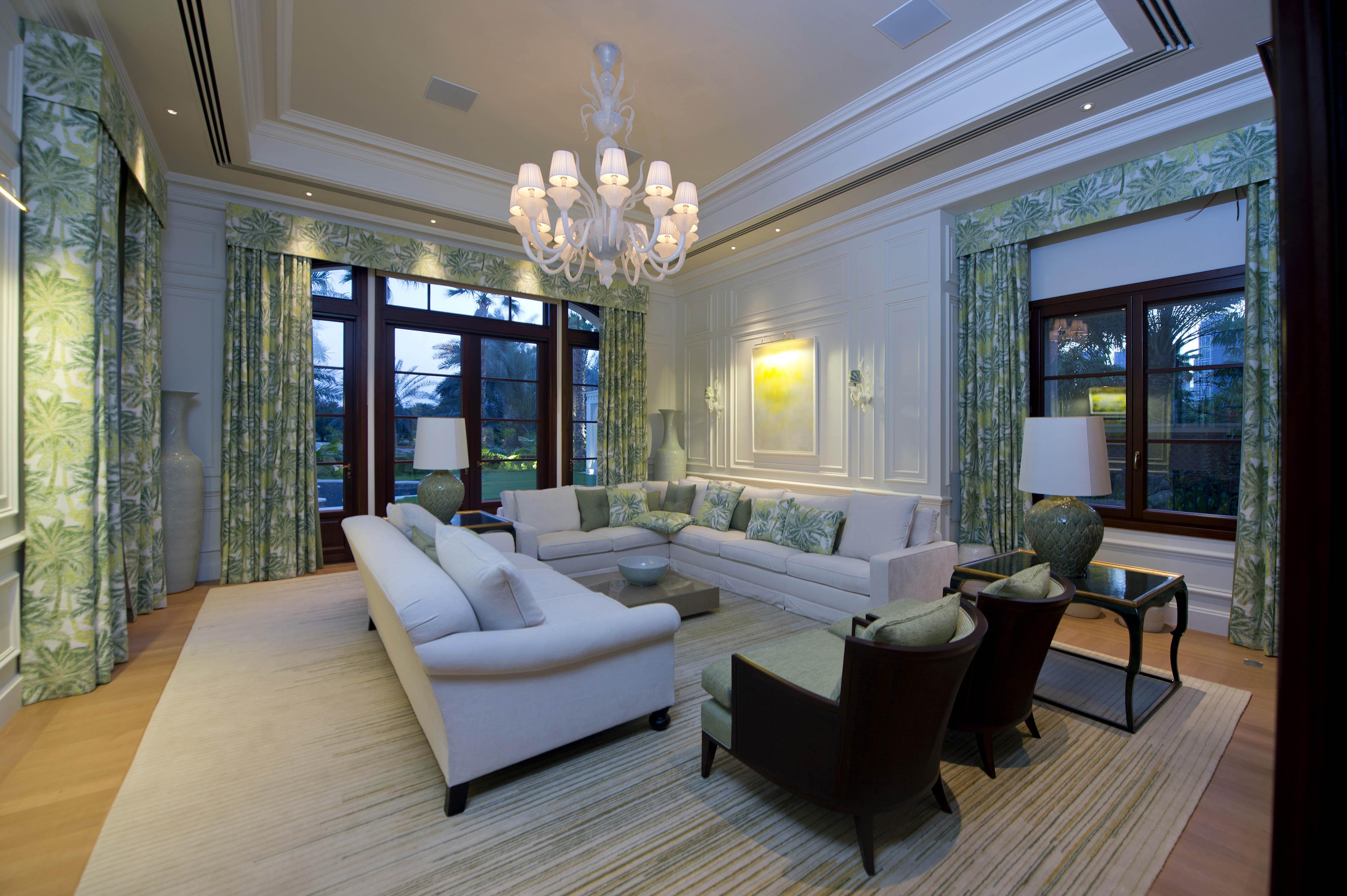 独户住宅 为 销售 在 Emirates Hills Villa Emirates Hills, Dubai, 阿联酋
