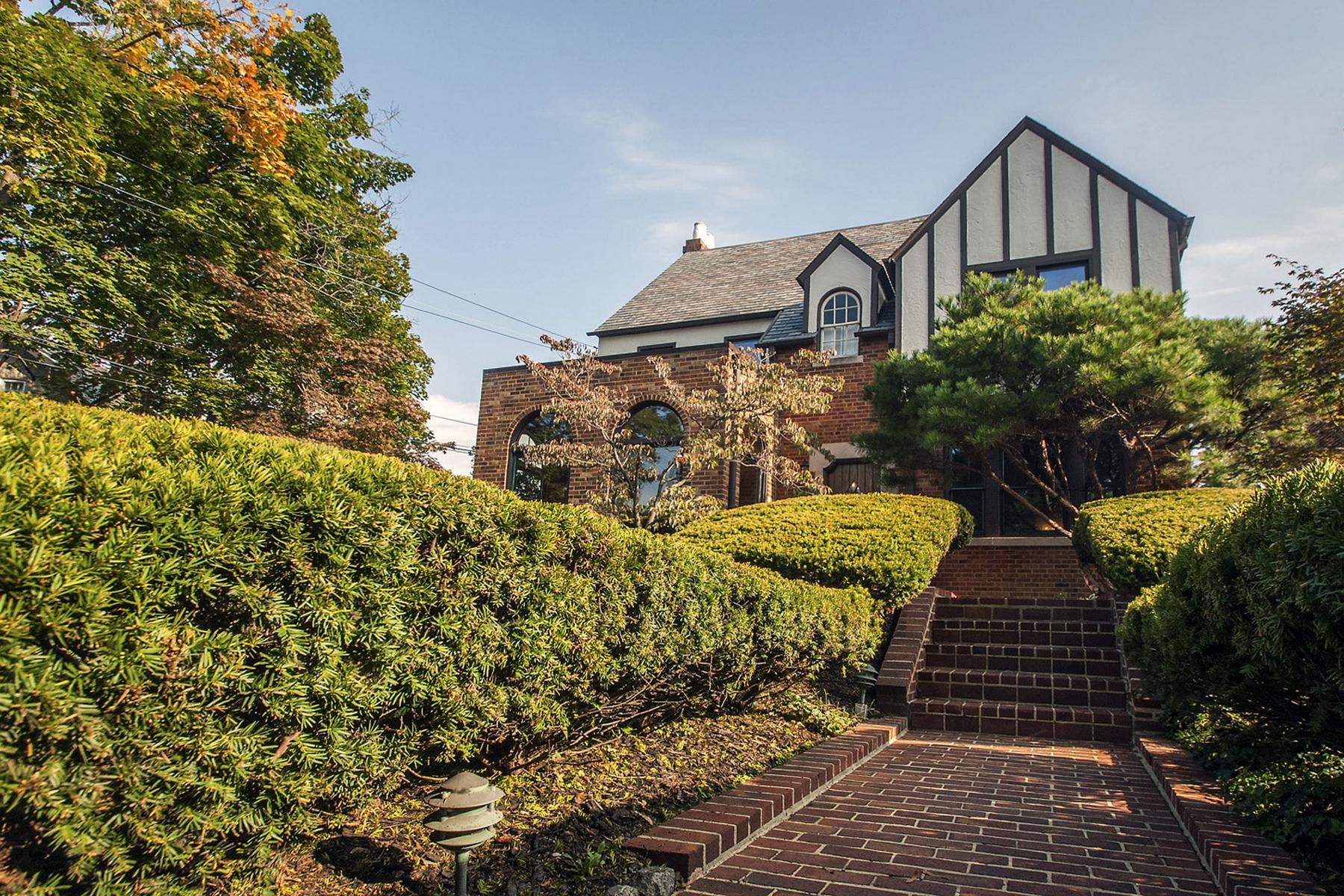 Einfamilienhaus für Verkauf beim 16th Street Heights 1445 Manchester Lane Nw Washington, District Of Columbia 20011 Vereinigte Staaten