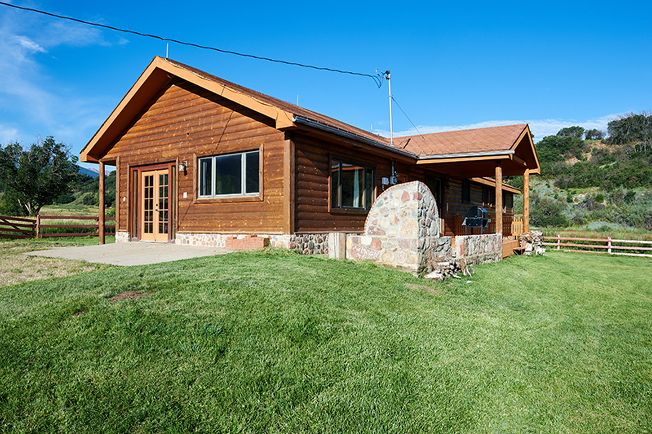 Property For Sale at Scenic Old Snowmass