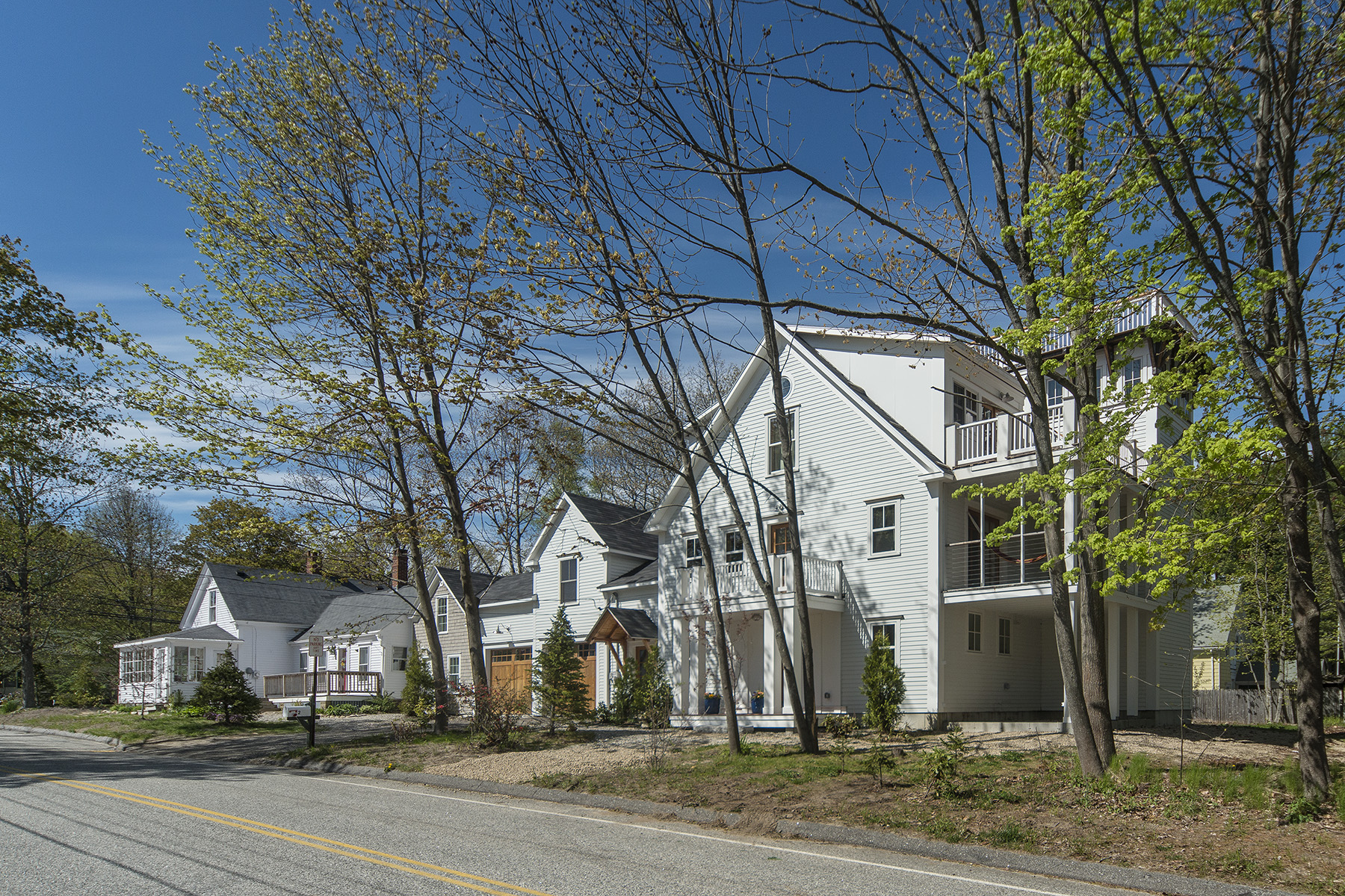 sales property at 2 Town Landing Road